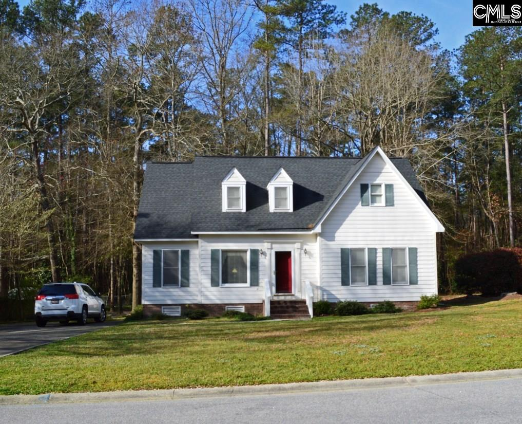 1629 Forest Trace Columbia, SC 29204
