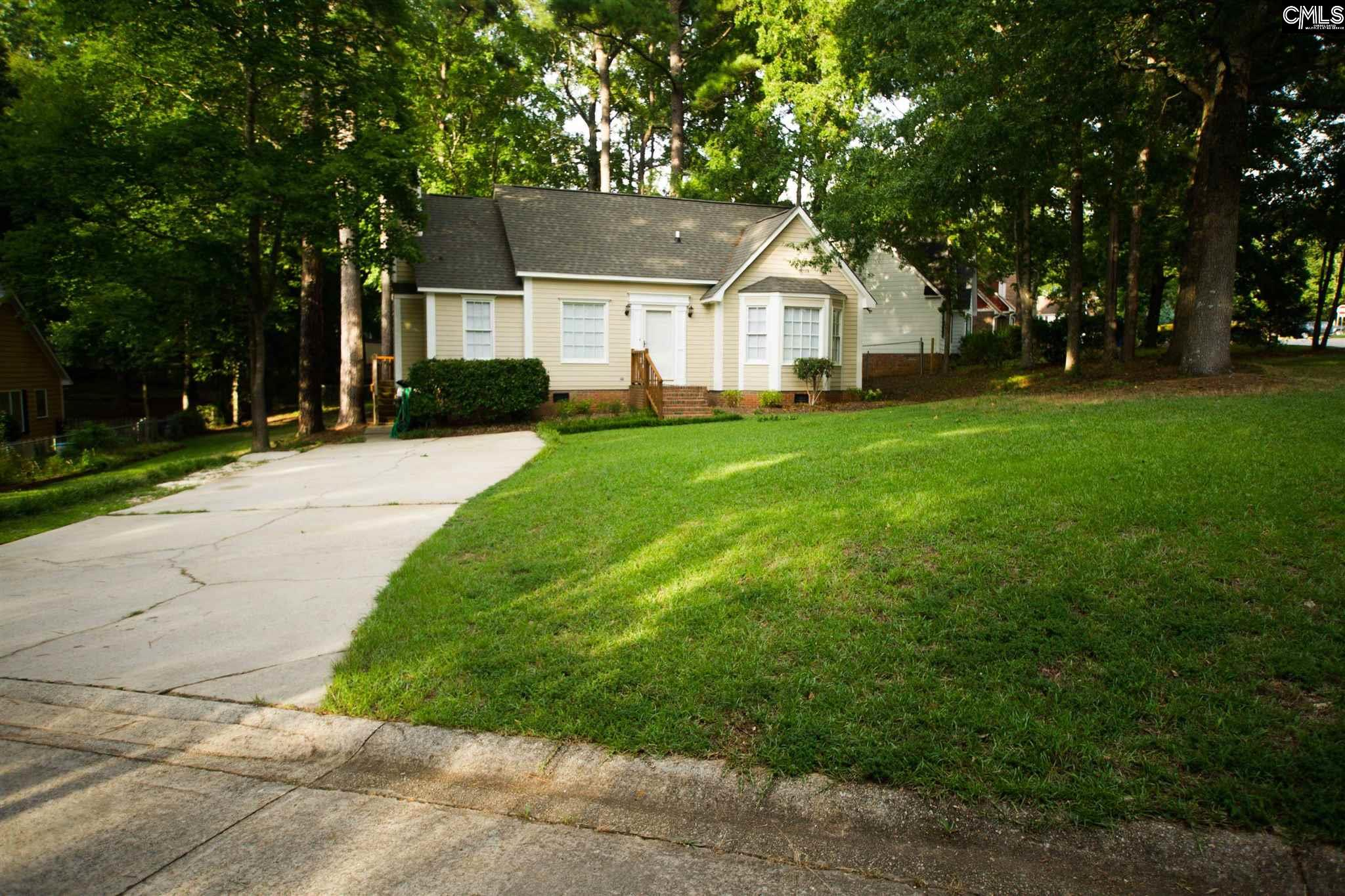 10 Trinity Three Irmo, SC 29063