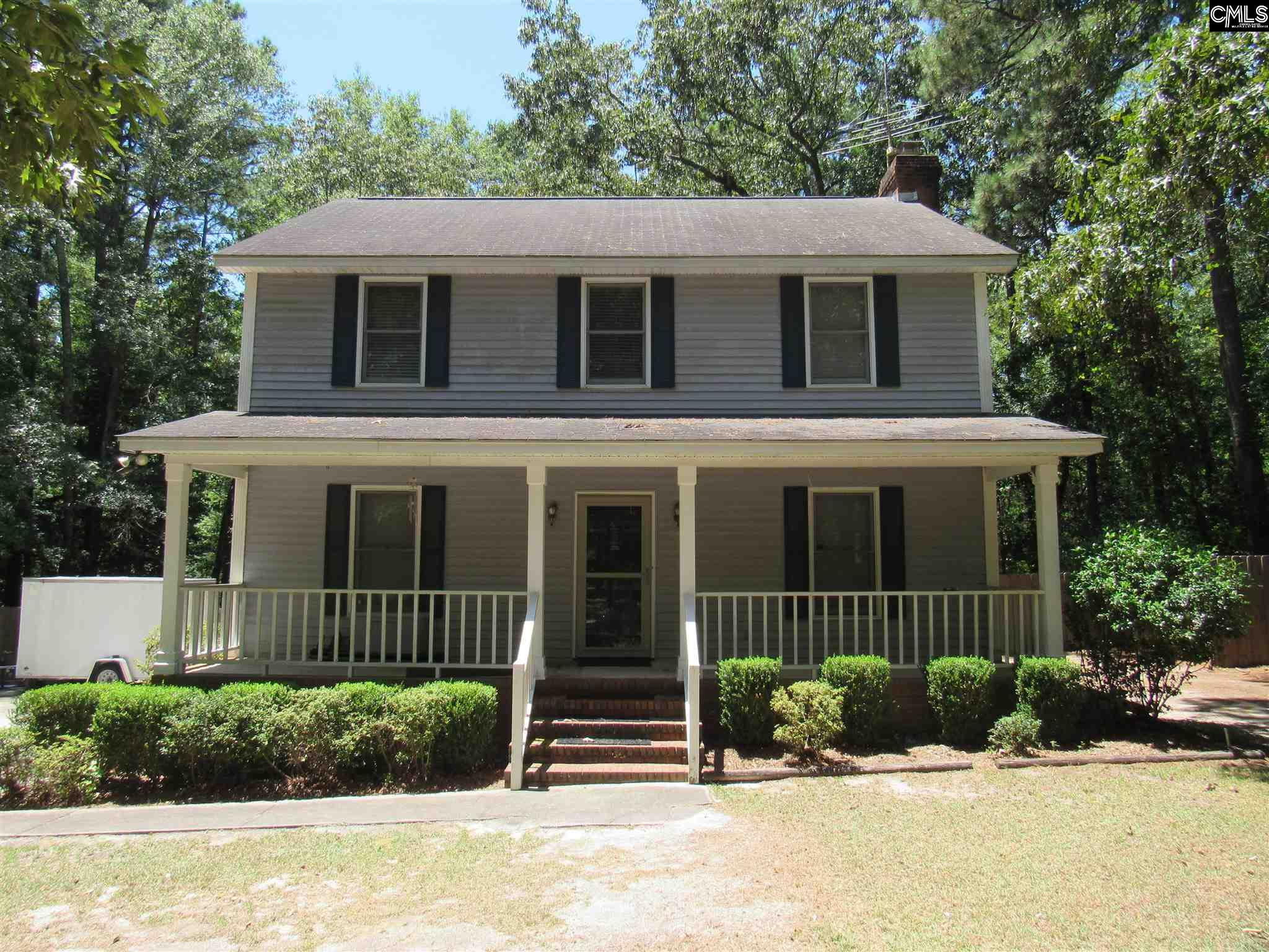228 Fox Run Hopkins, SC 29061
