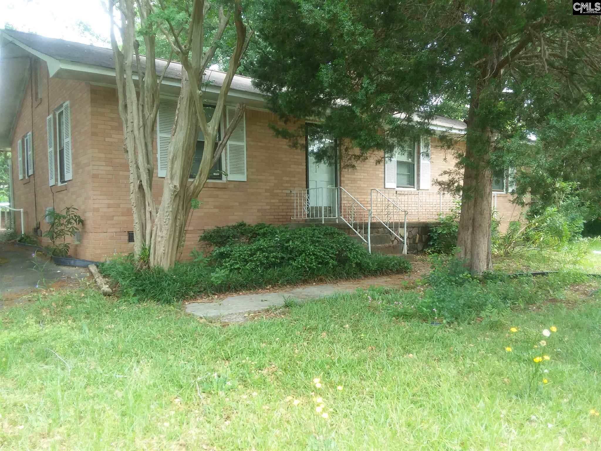 1505 Wynnewood Columbia, SC 29223