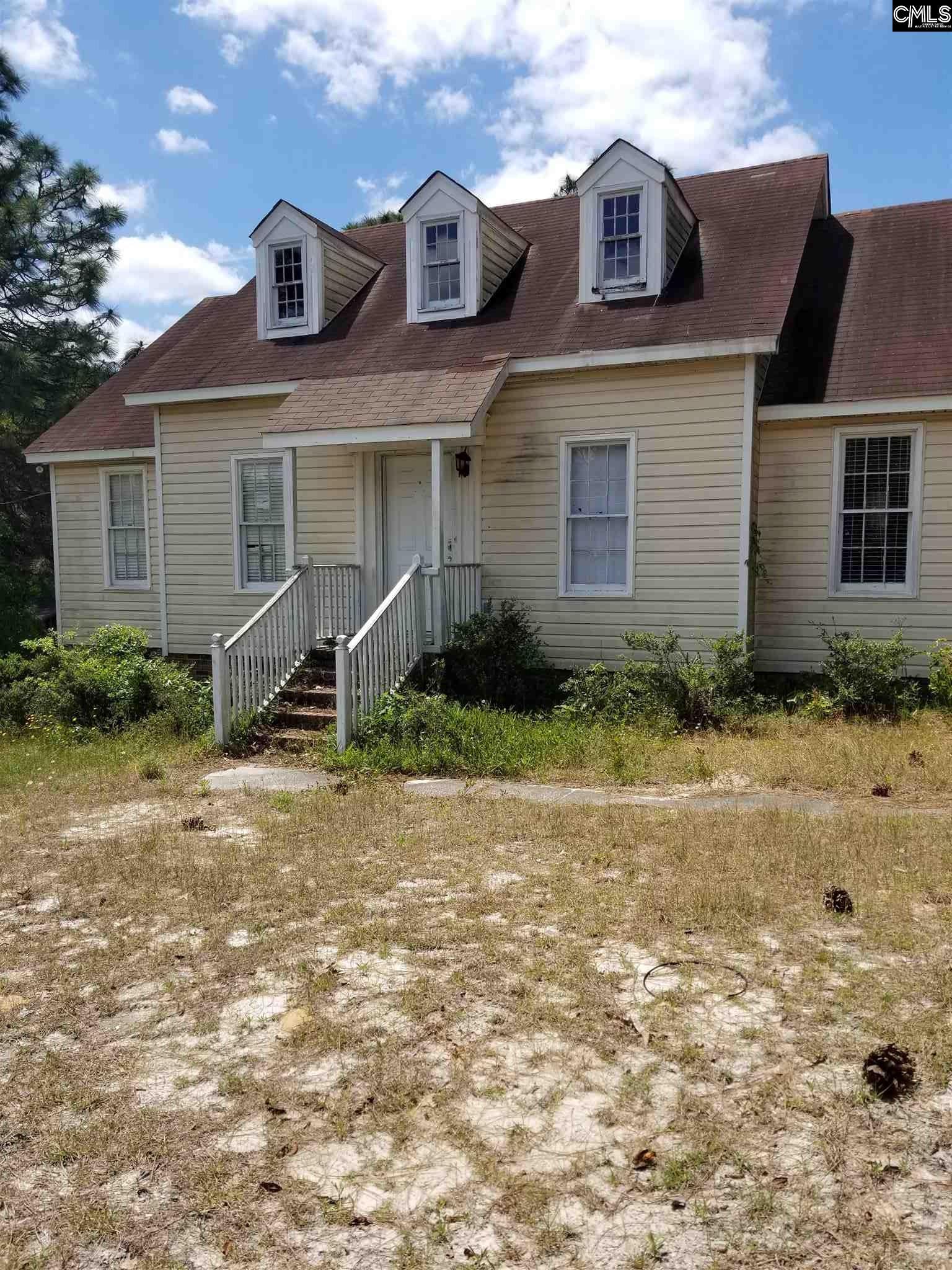 264 Casa Dell Gaston, SC 29053