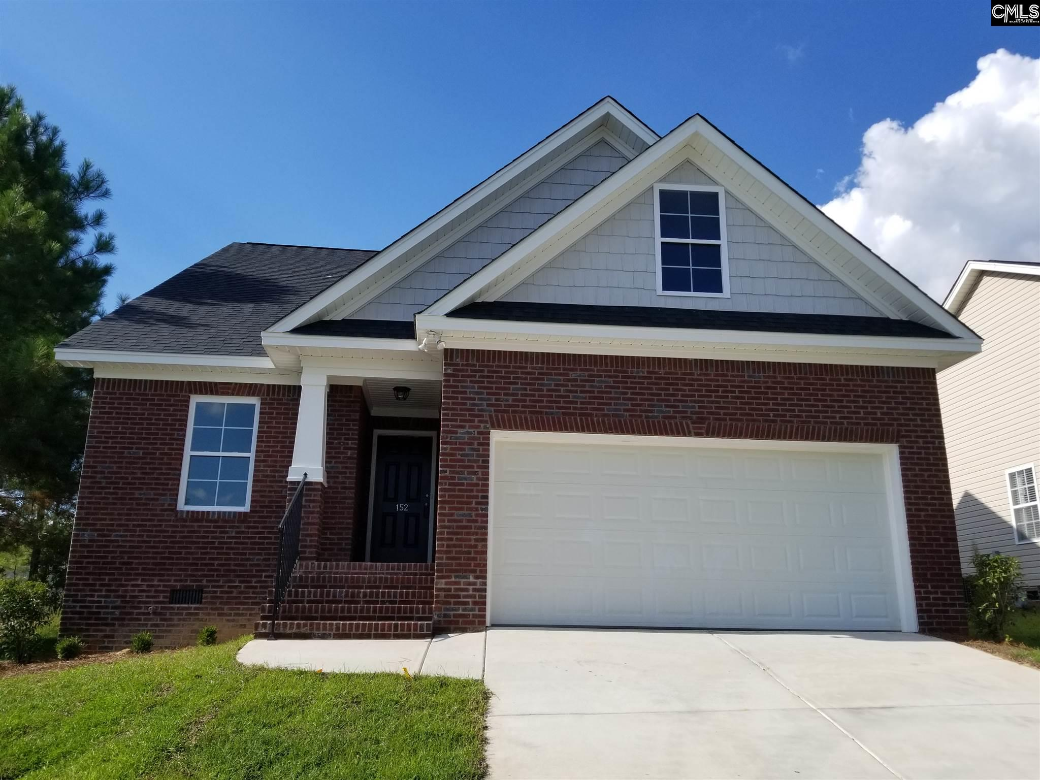 152 Sweetoak Columbia, SC 29223