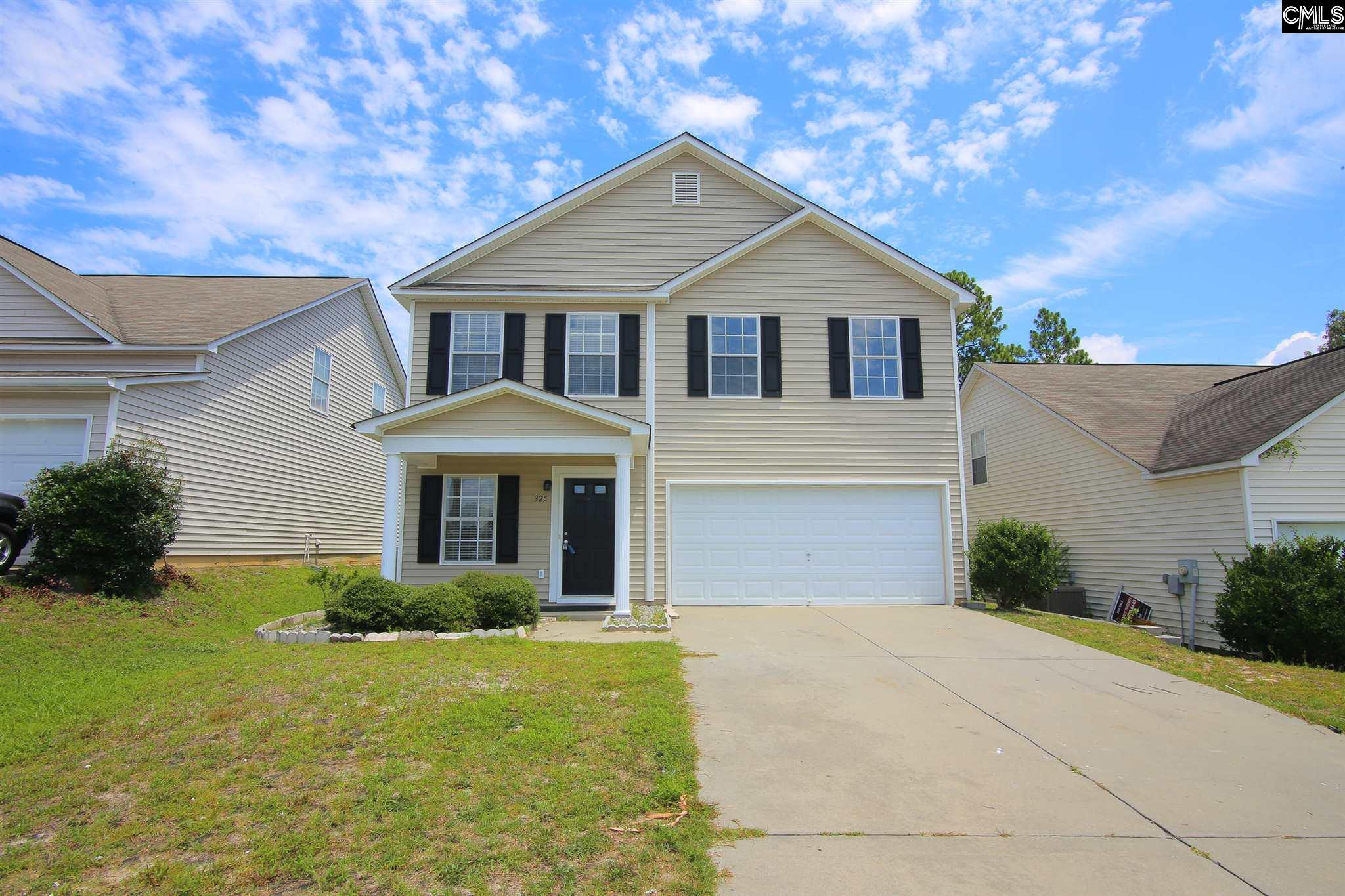 325 Cape Jasmine Lexington, SC 29073