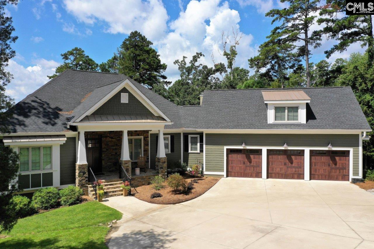 471 Wood Willow Chapin, SC 29036
