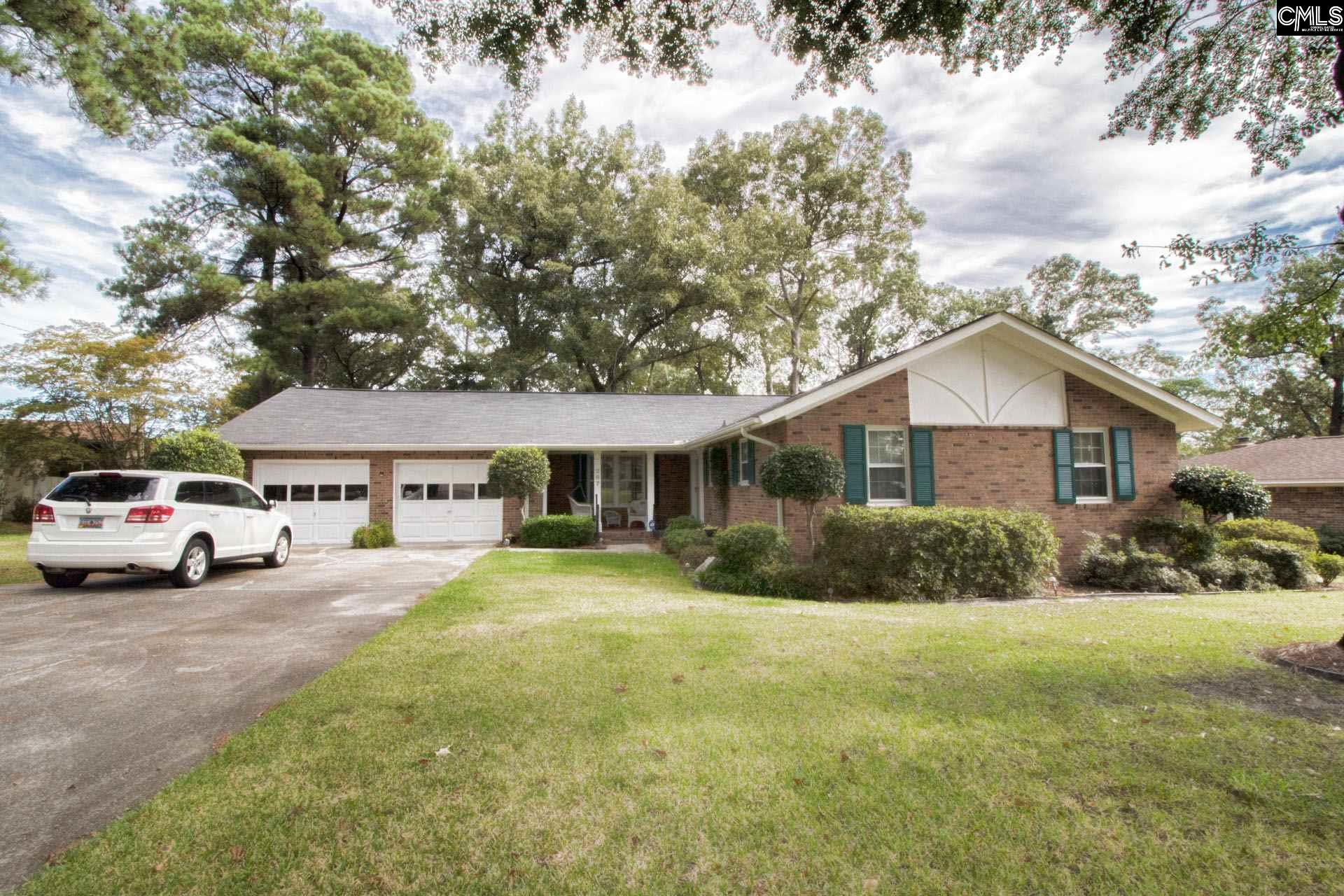 267 Marabou West Columbia, SC 29169