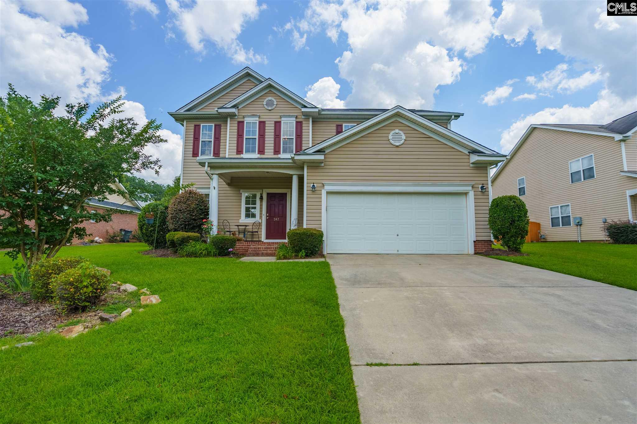 247 Winterberry Lexington, SC 29072