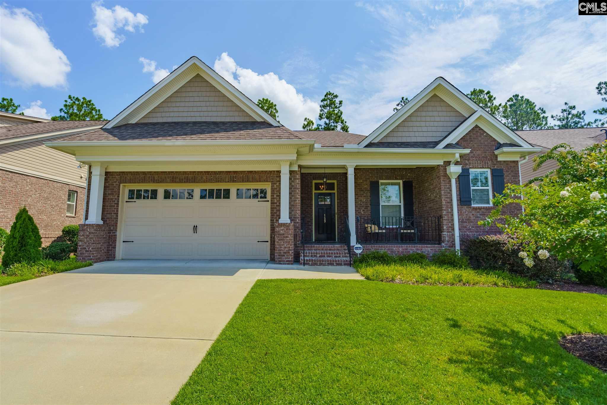 159 Golf View Elgin, SC 29045-7136