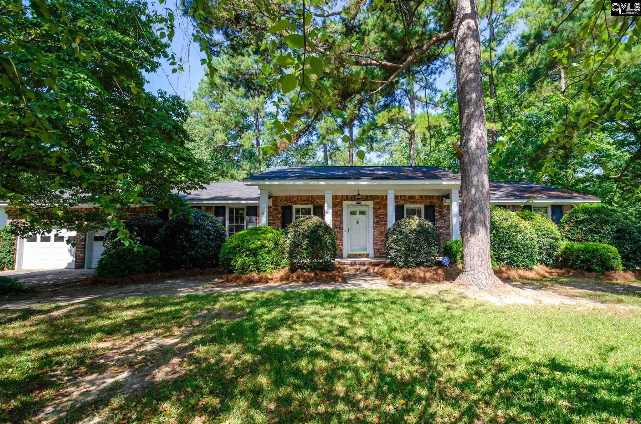 663 Old Friars Columbia, SC 29210