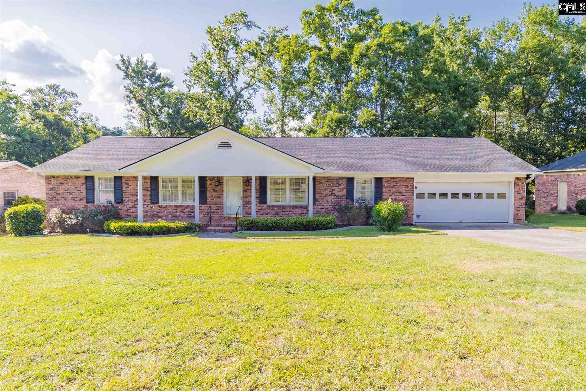 1828 Robin Crest West Columbia, SC 29169