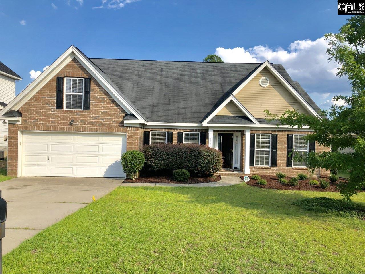 436 Sawtooth Columbia, SC 29229-9578
