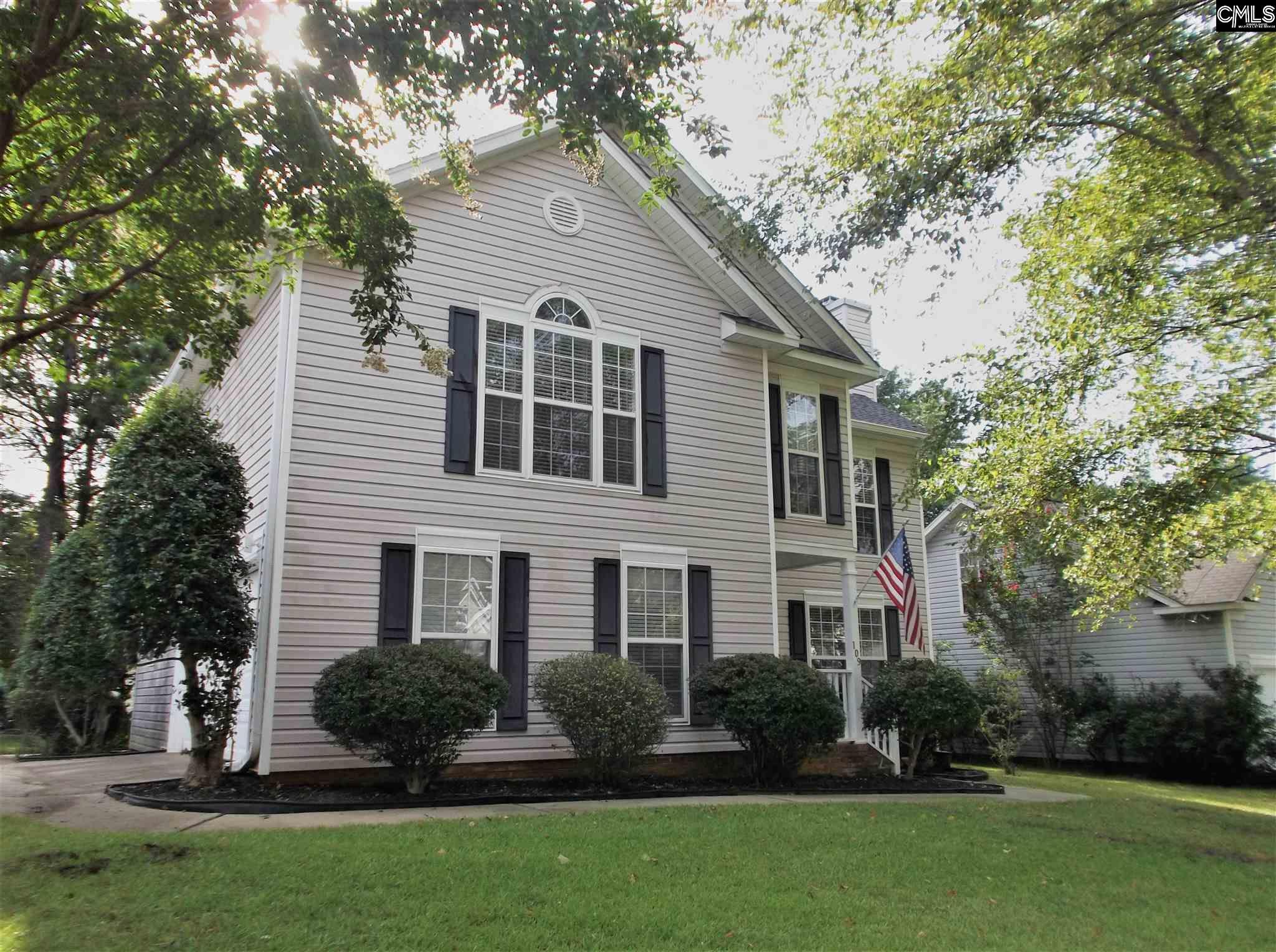 109 Red Barn Lexington, SC 29072