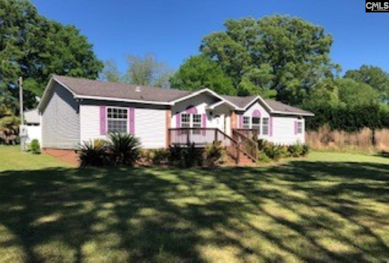 1033 Chappell Creek Hopkins, SC 29061
