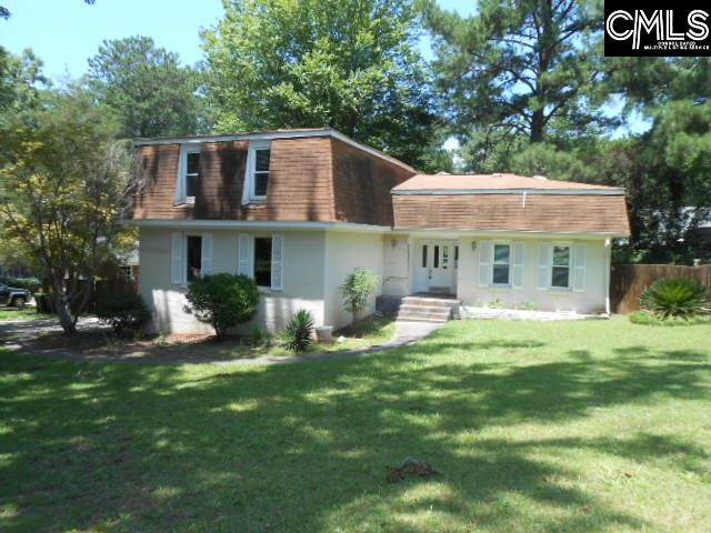 1417 Waterhill Columbia, SC 29212