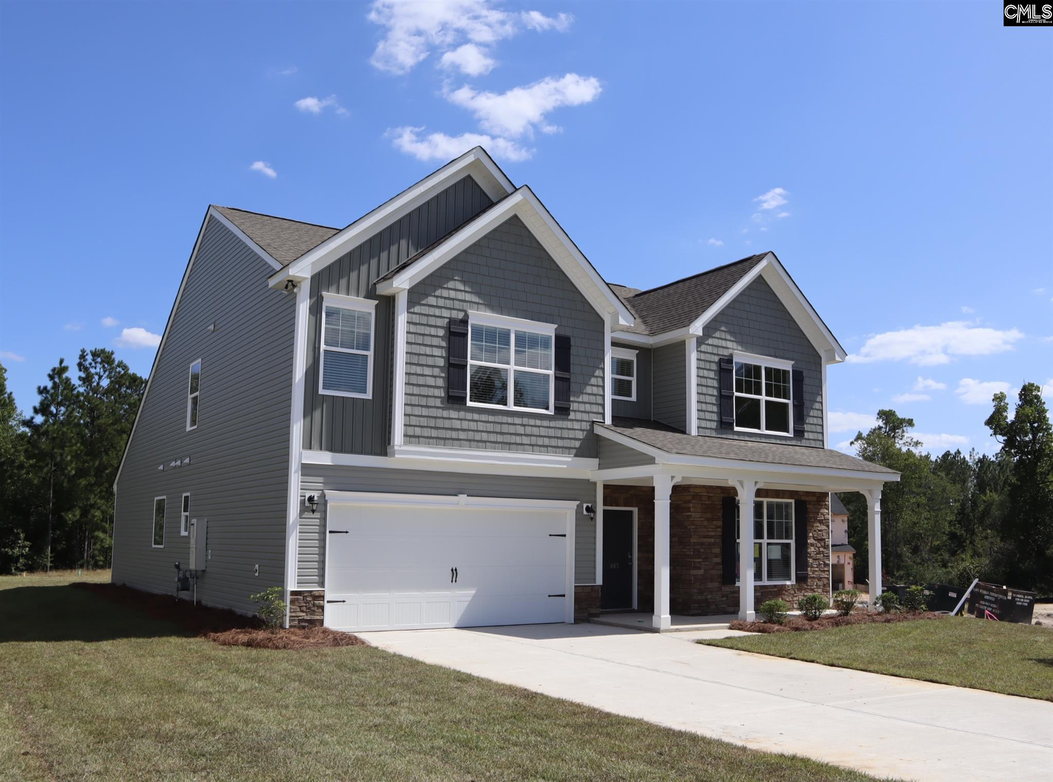 445 Magnolia Tree Lexington, SC 29073