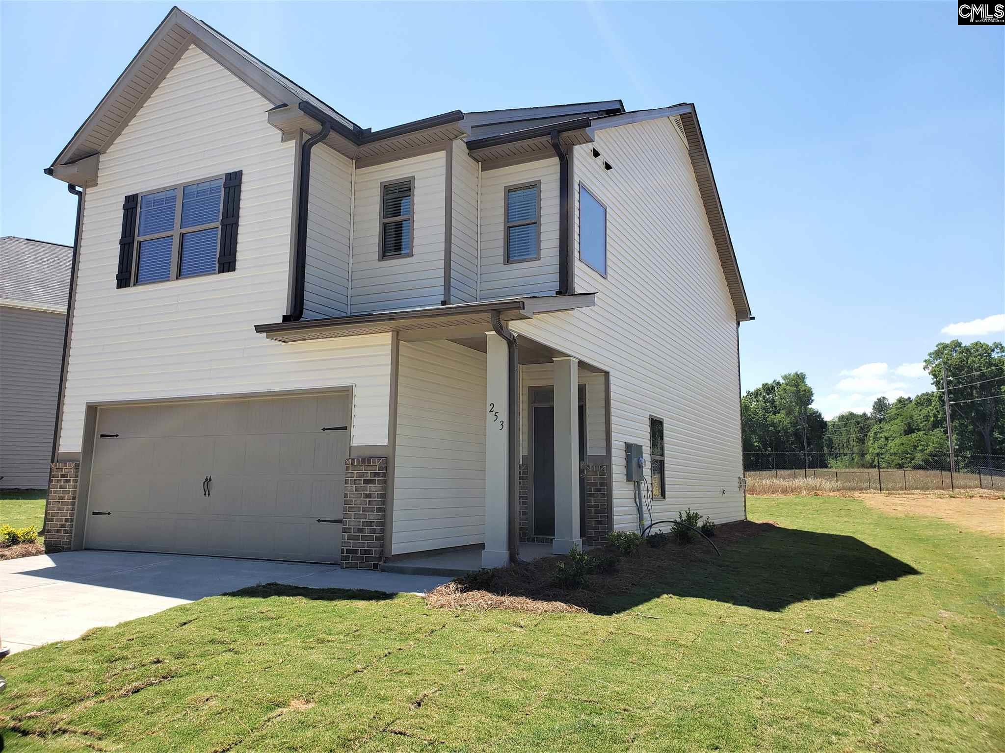 253 Bickley View Chapin, SC 29036