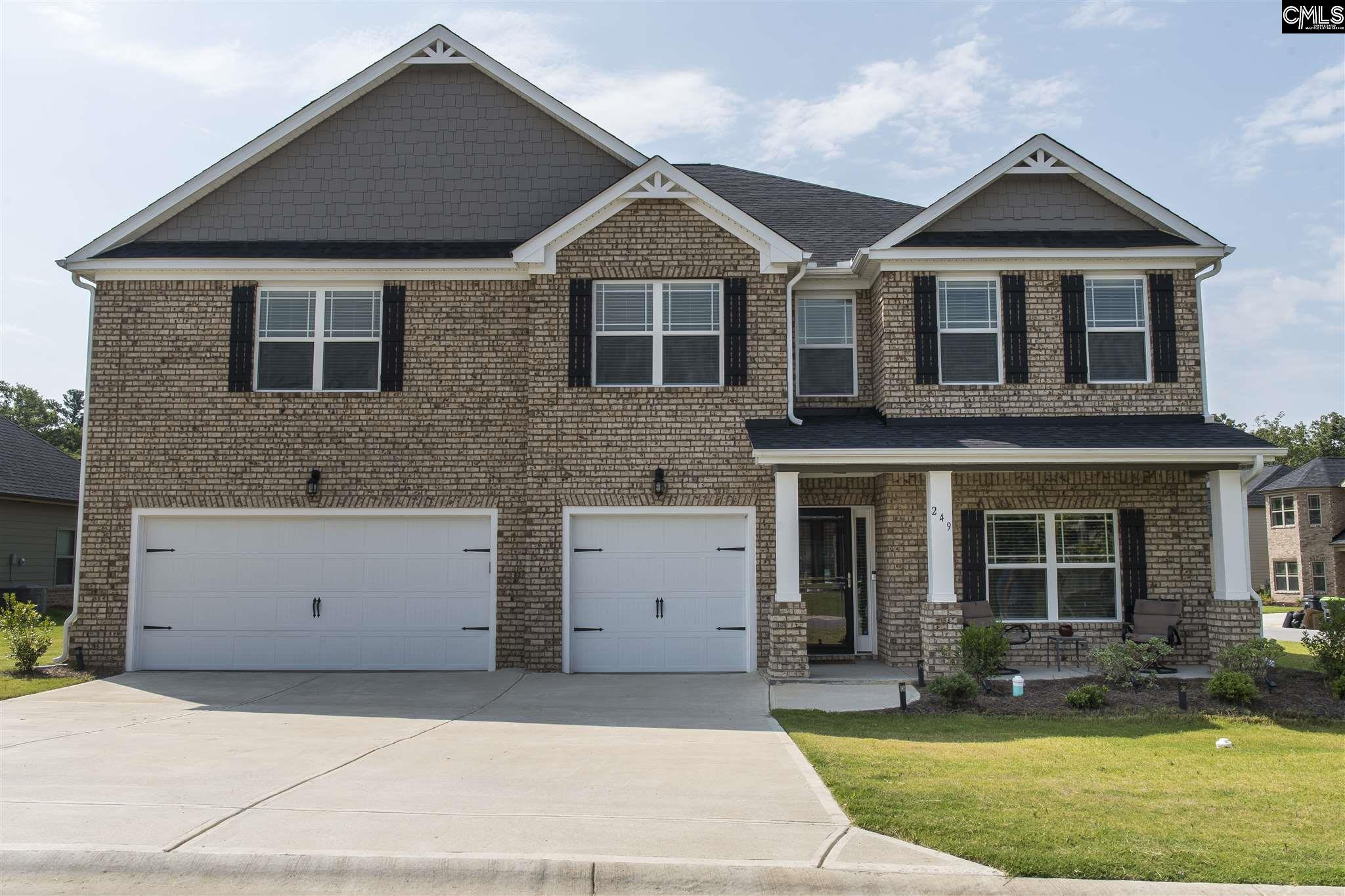 249 Lever Pass Chapin, SC 29036