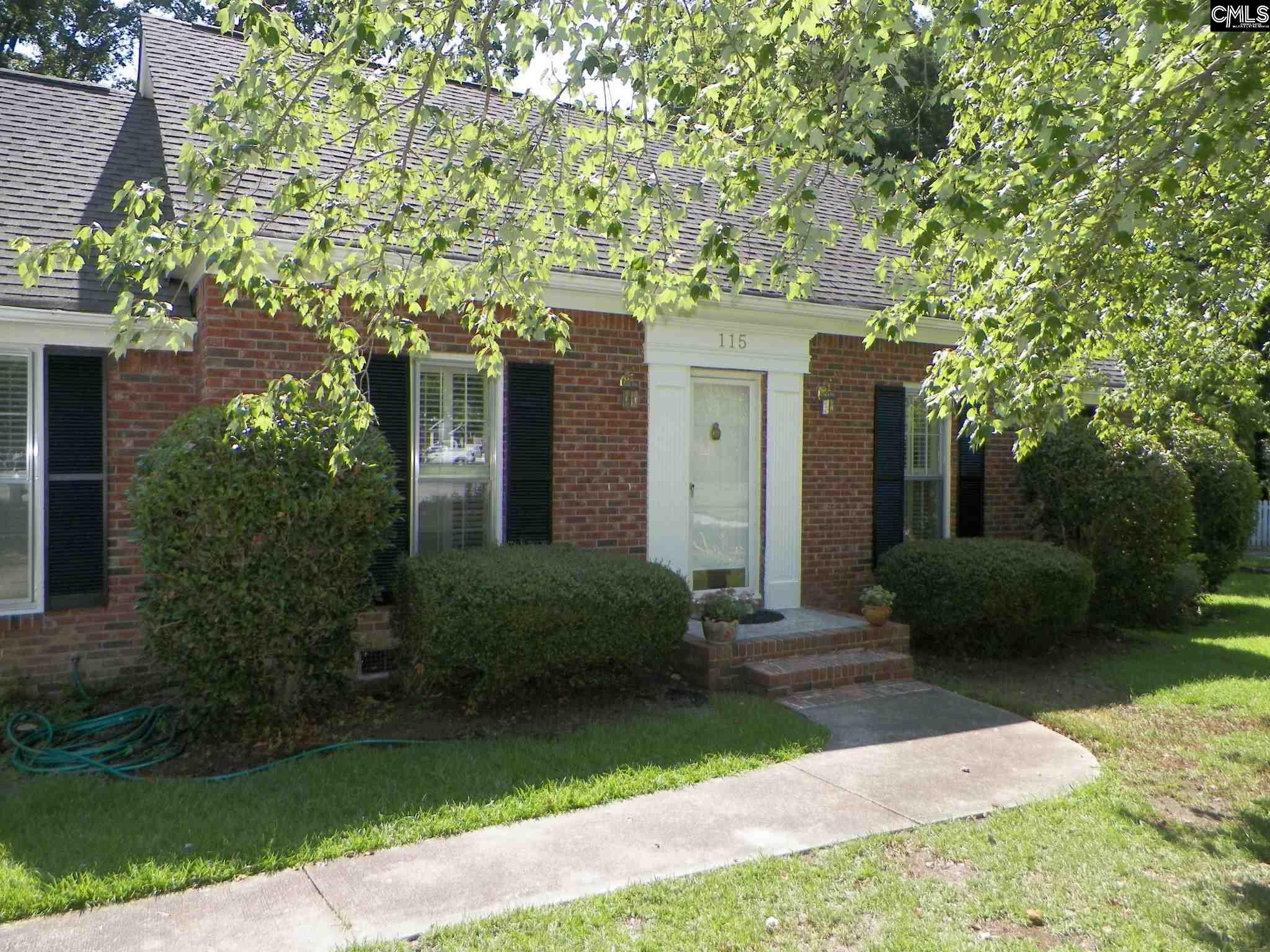 115 Palace Green Columbia, SC 29210-4520