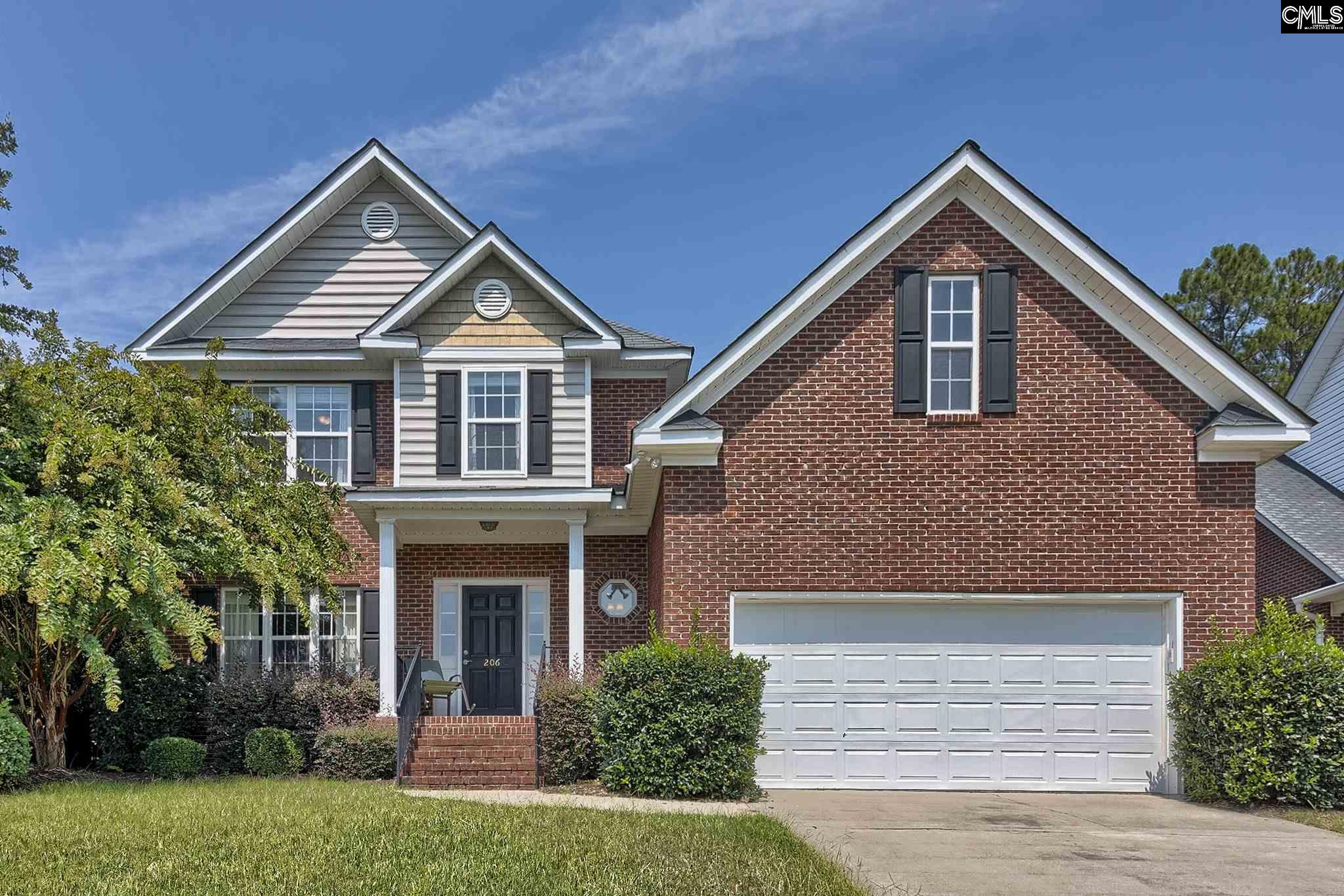 206 Polo Hill Columbia, SC 29223