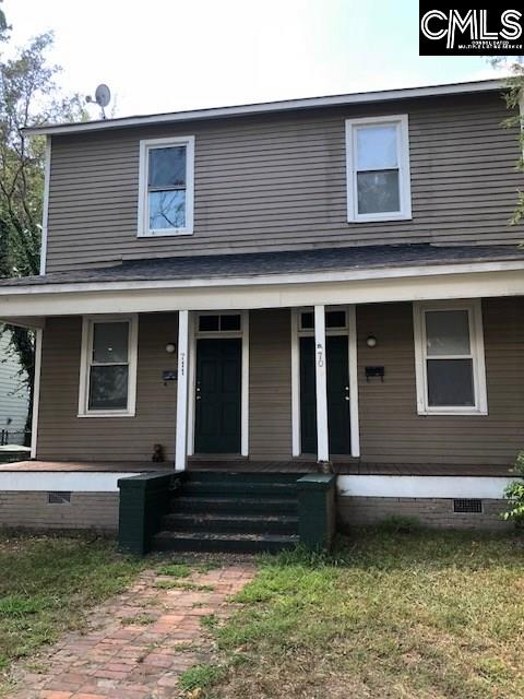 709/711 Maryland Columbia, SC 29201