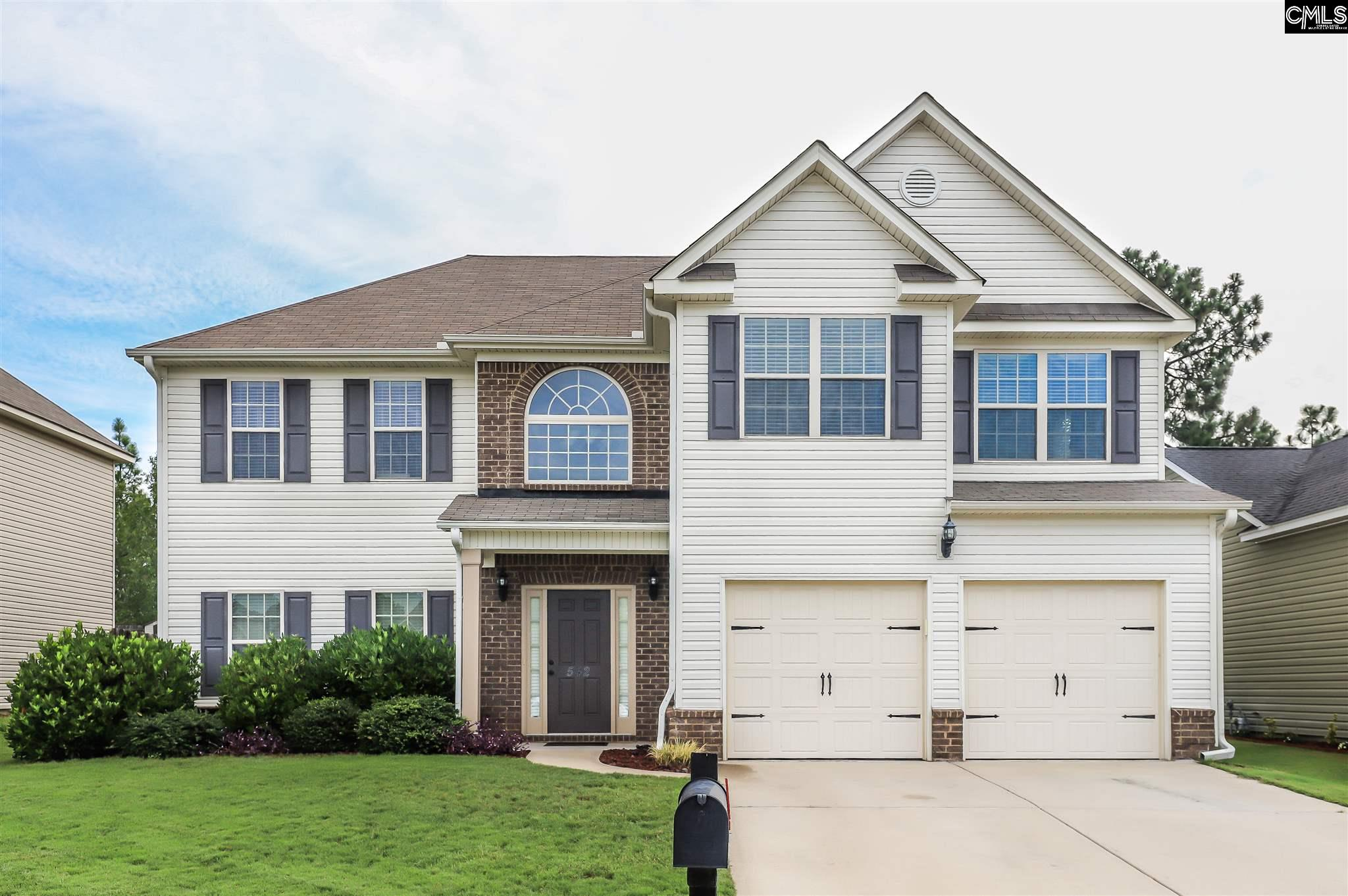 542 Kaymin Hill Lexington, SC 29073