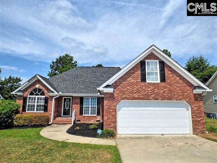 160 Southern Oak Camden, SC 29020
