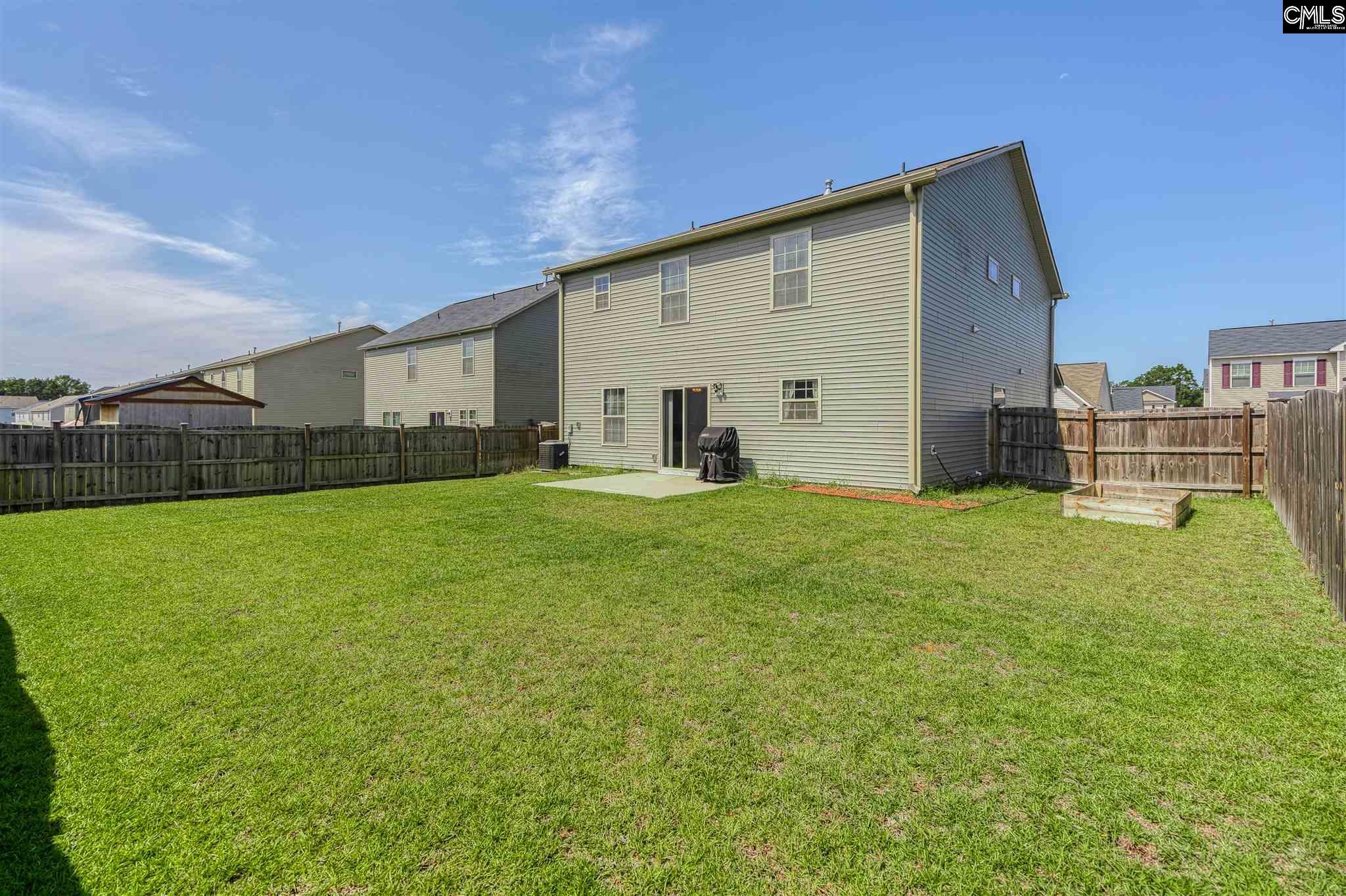 846 Dovefield Lexington, SC 29073-6508