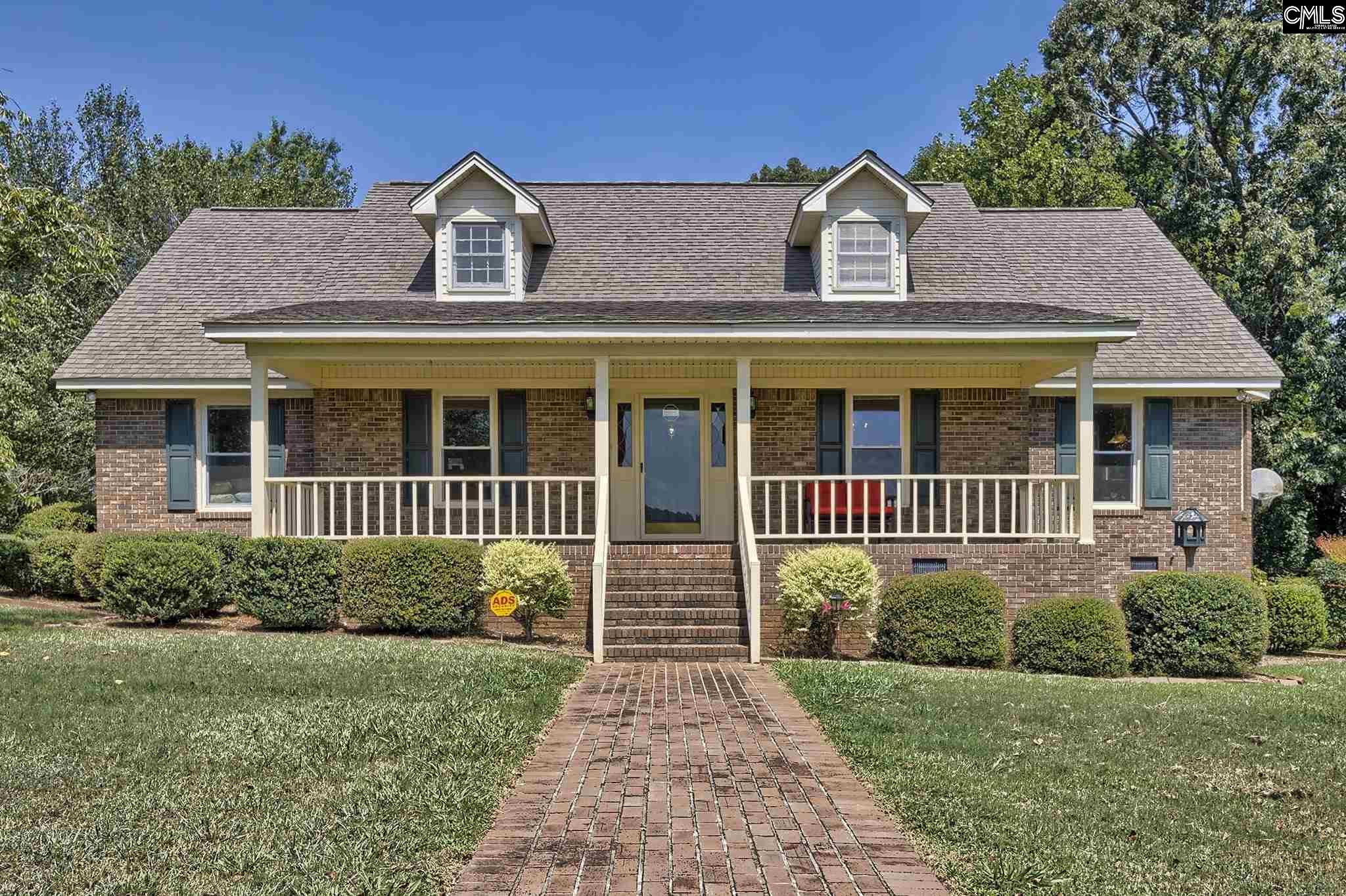 1279 Smallstown Winnsboro, SC 29180