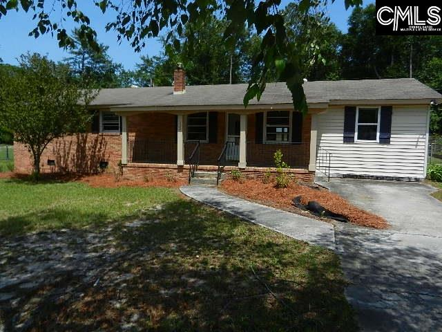 2325 Mary West Columbia, SC 29169