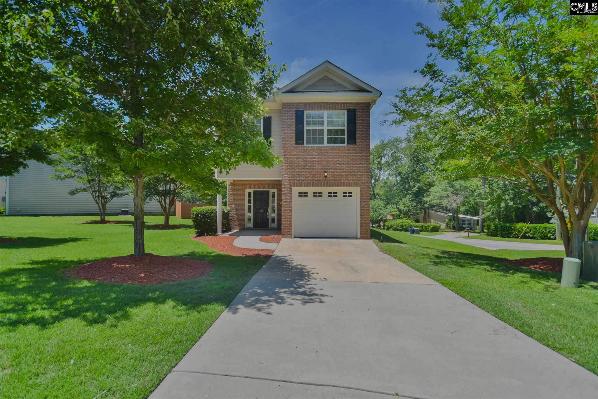 108 Park Ridge Lexington, SC 29072