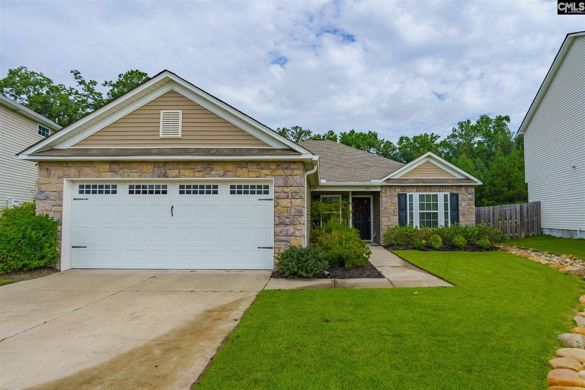 Jacobs Creek Neighborhood Homes for Sale in Northeast Columbia SC