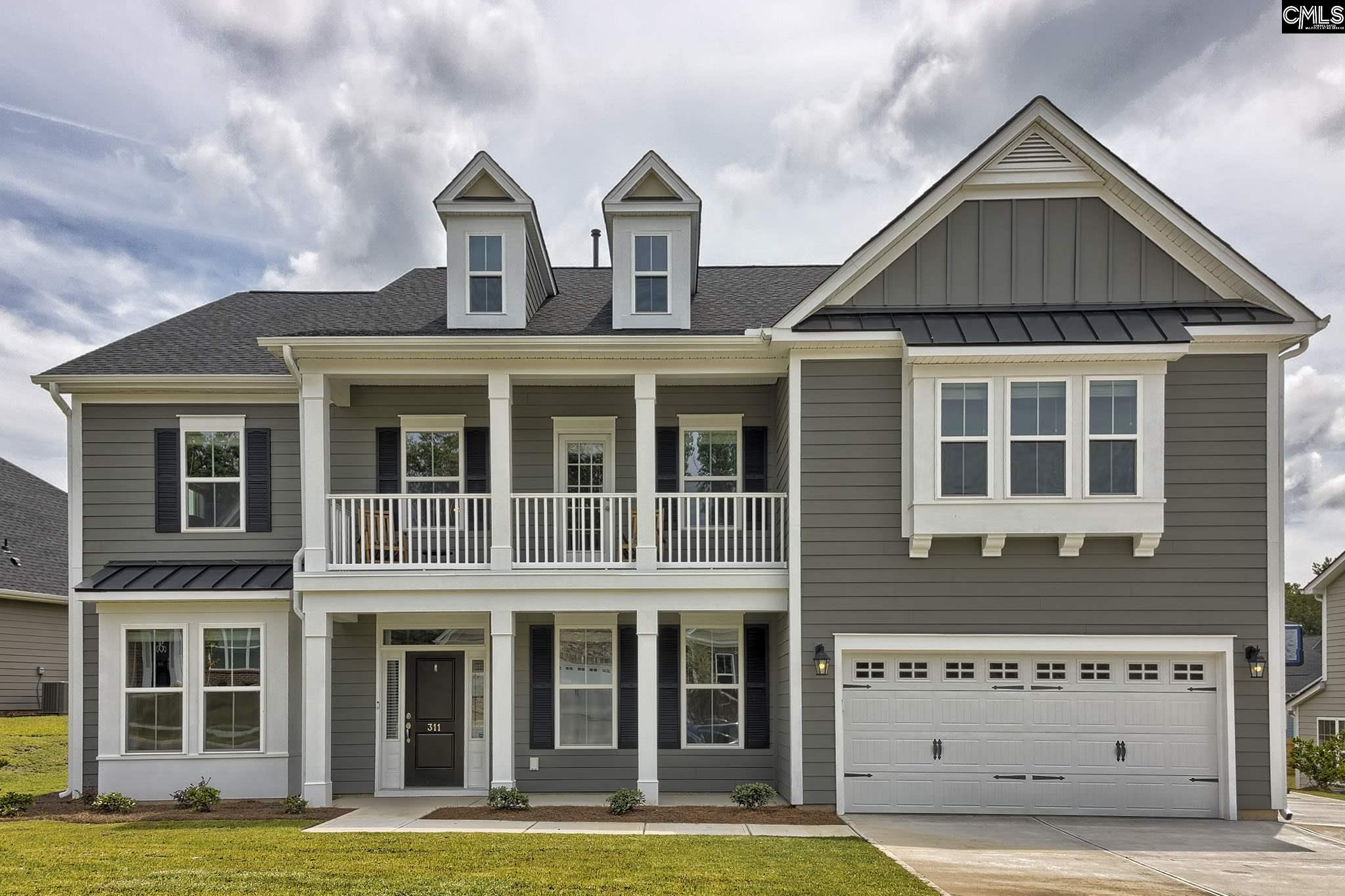 311 Sterling Brook Lexington, SC 29072-8855