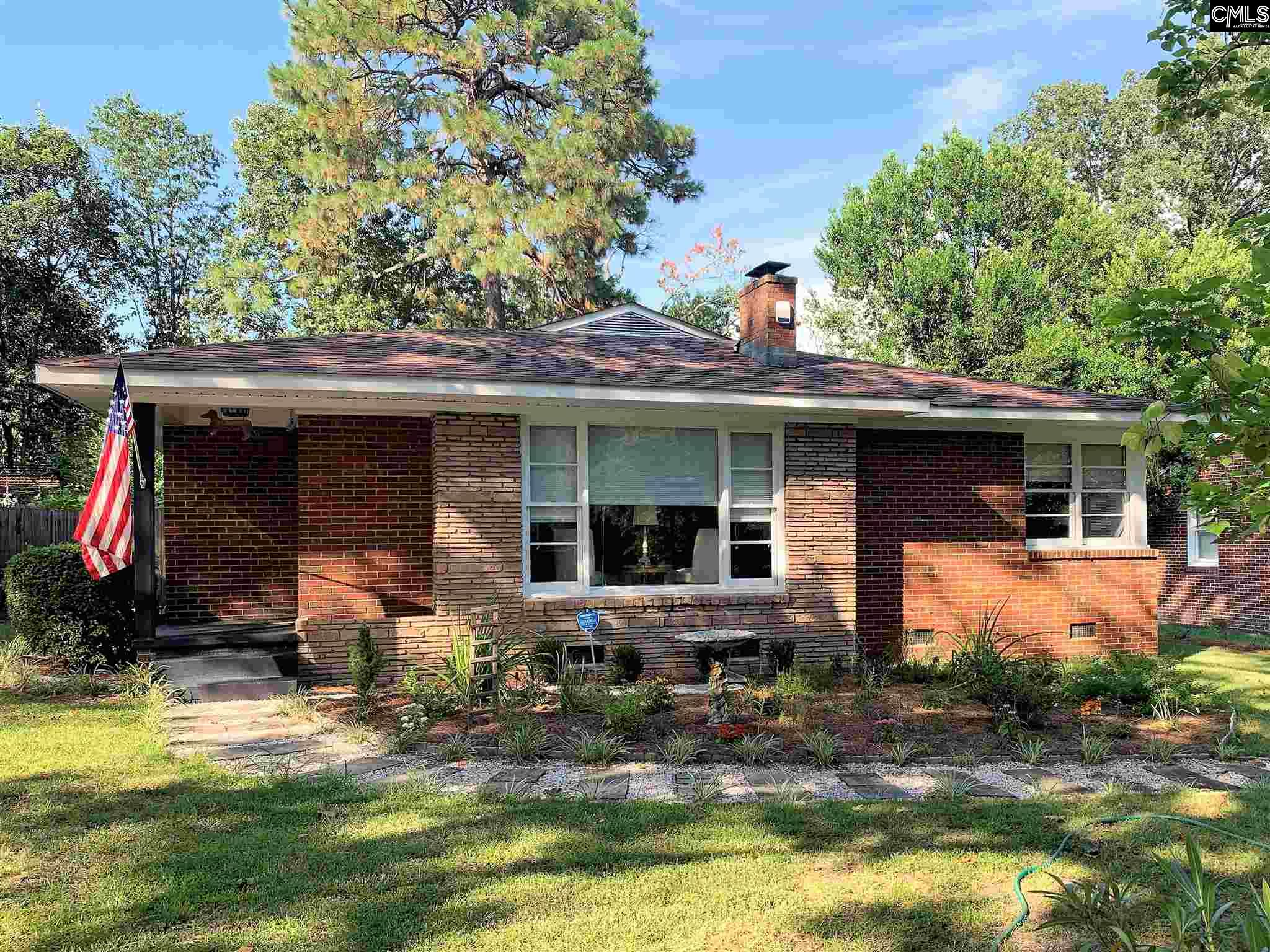 1117 S Holly Columbia, SC 29205