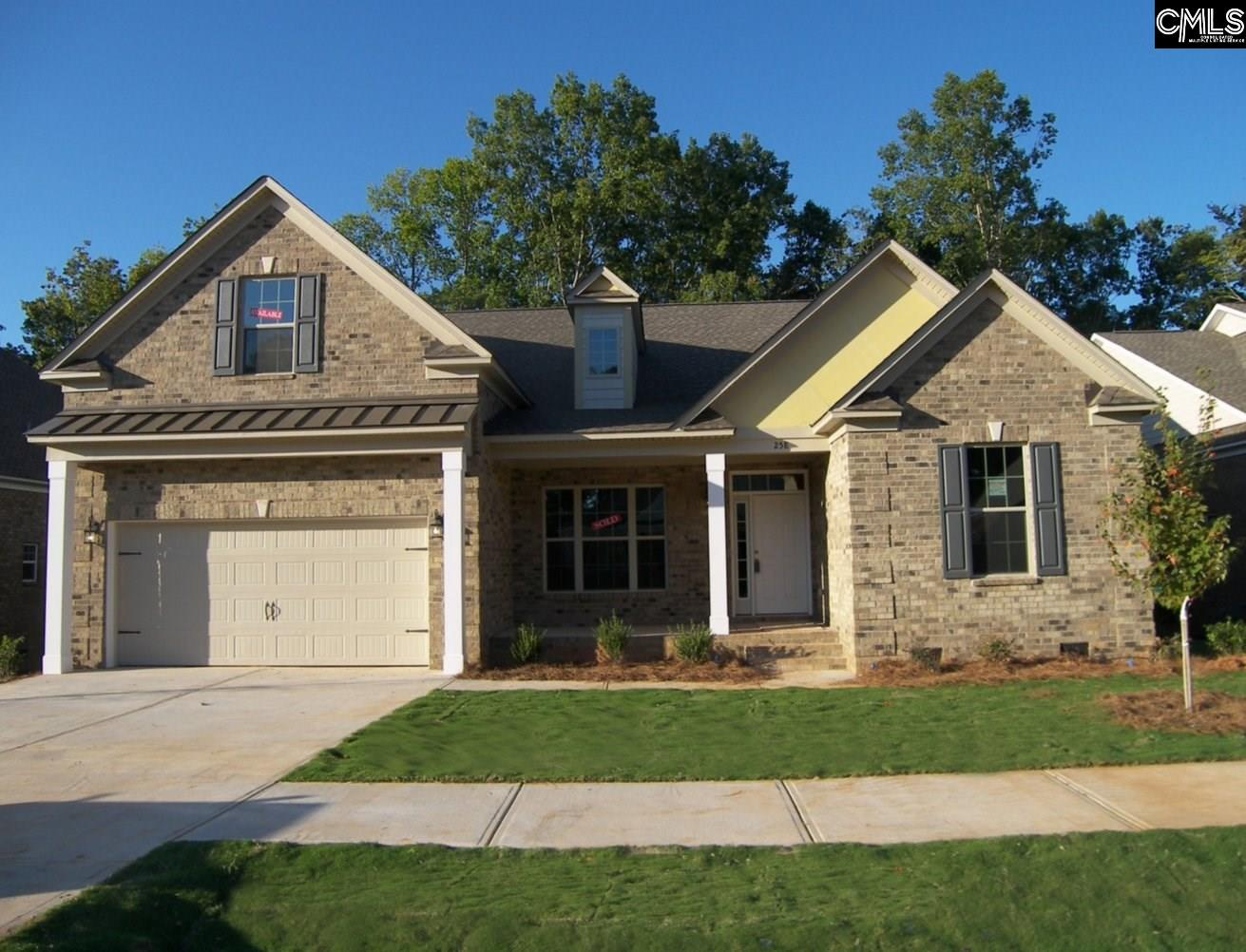 258 Regatta Forest Columbia, SC 29212