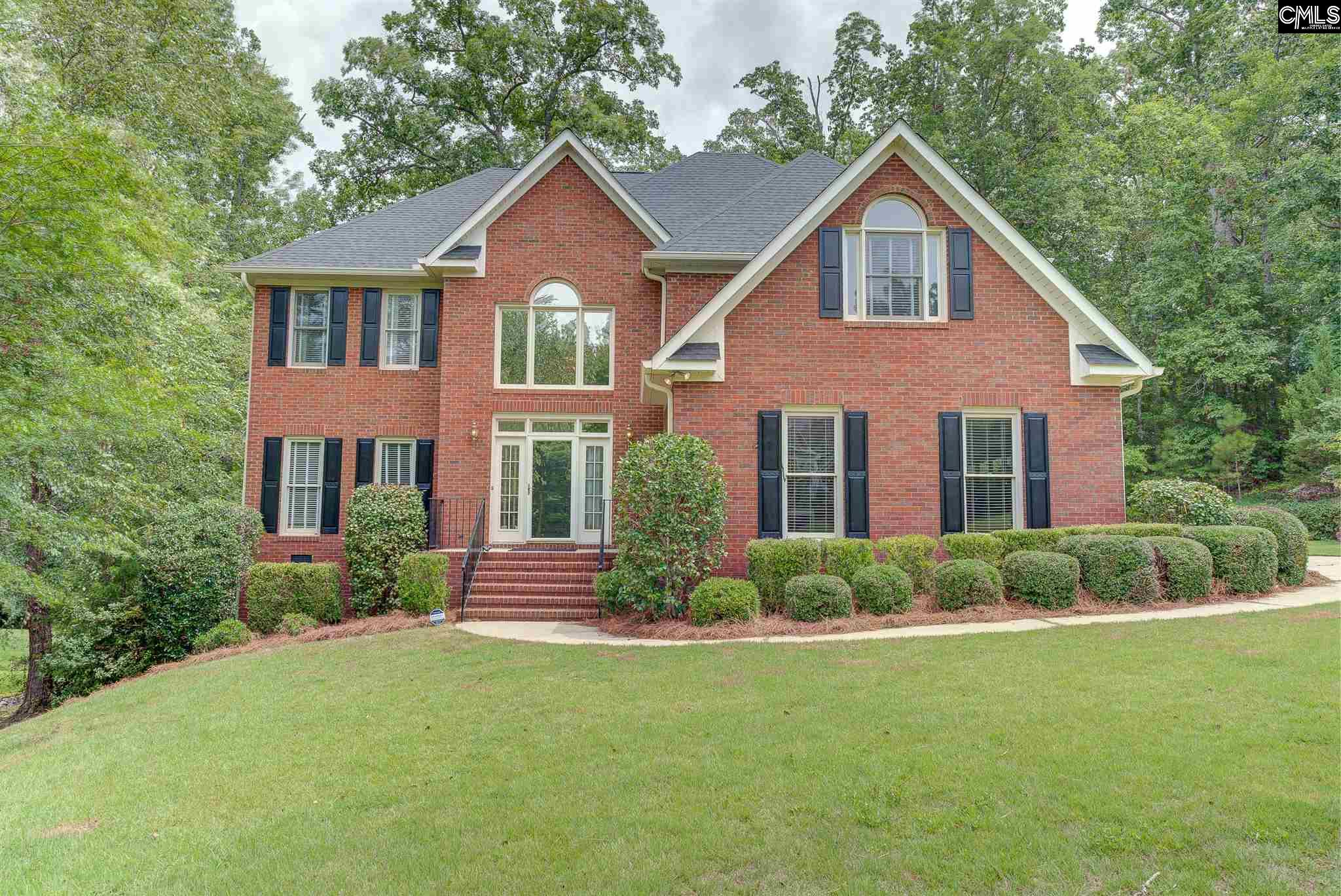 106 Willow Creek Irmo, SC 29063
