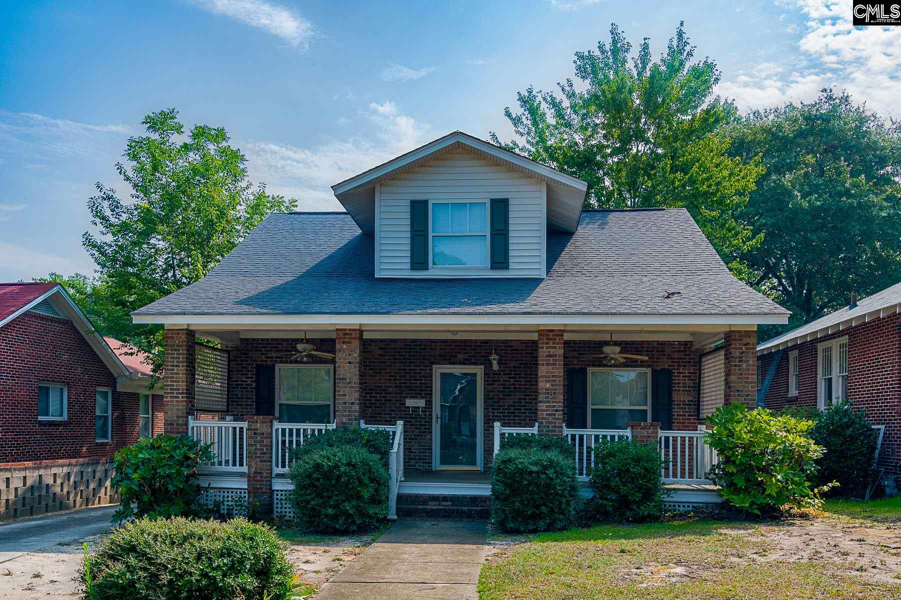 126 S Shandon Columbia, SC 29205