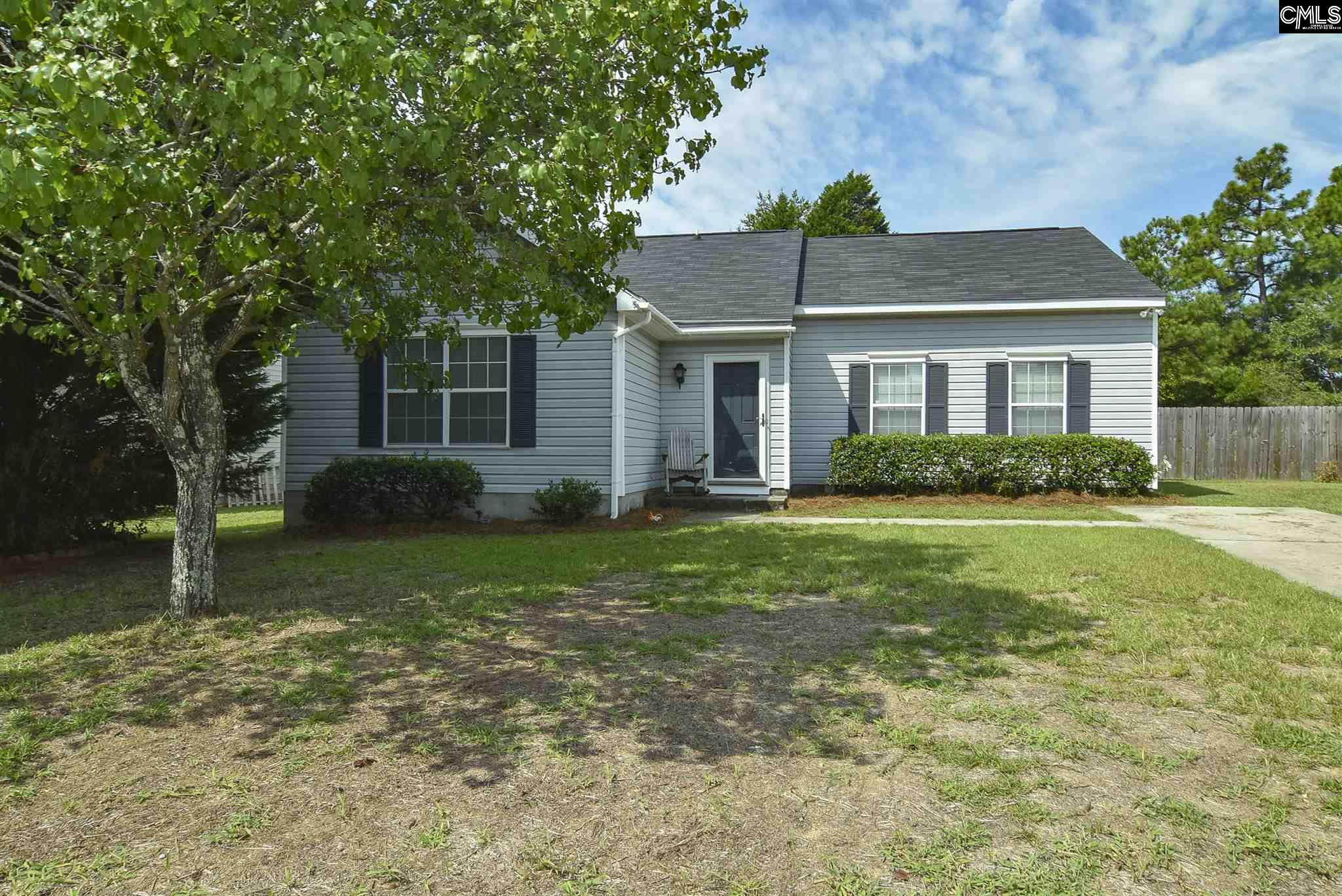221 Pebble Creek Dr West Columbia, SC 29170