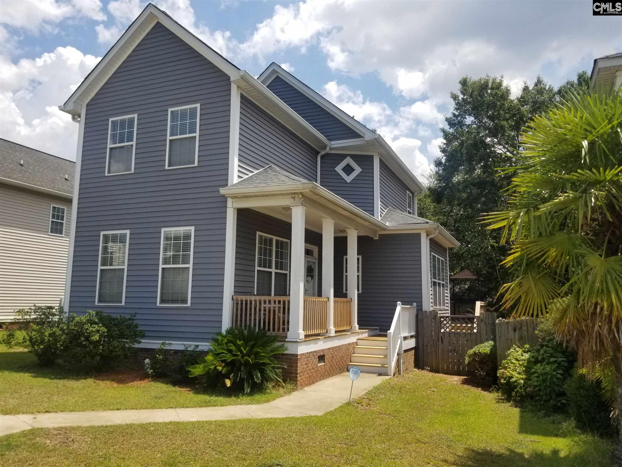 309 Laurel Hill Columbia, SC 29201