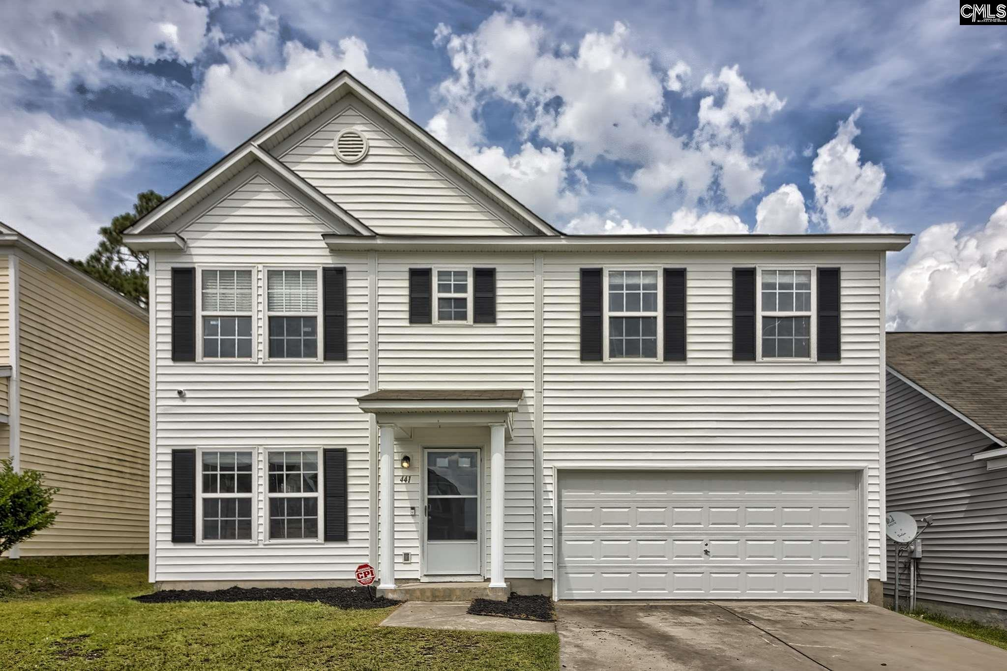 441 Cape Jasmine Lexington, SC 29073