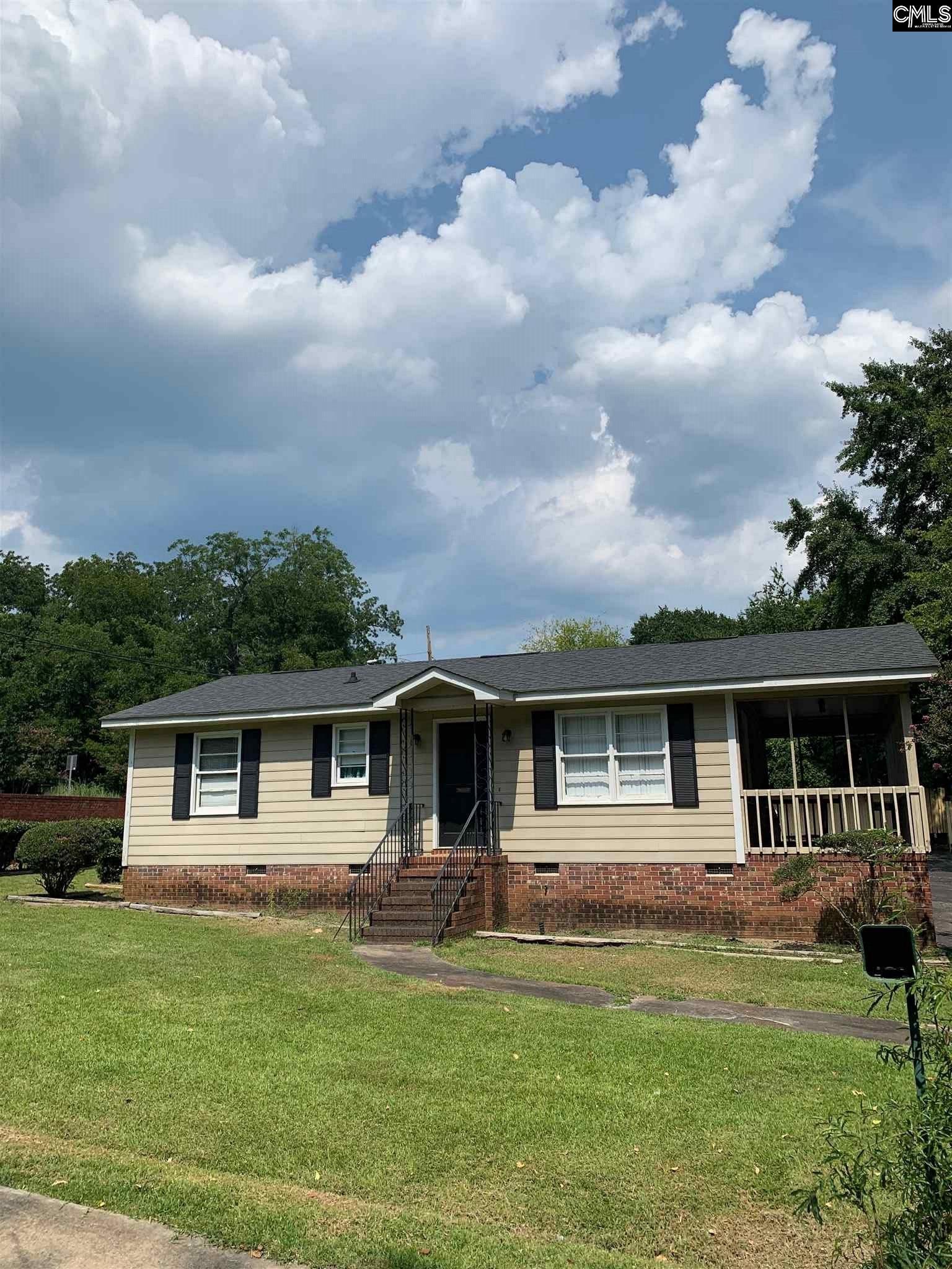 300 Garden Winnsboro, SC 29180
