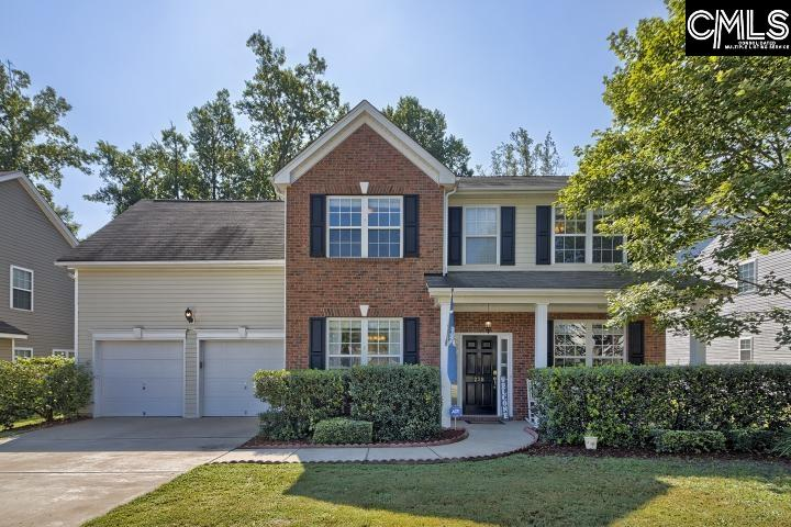 228 Loskin Lexington, SC 29073