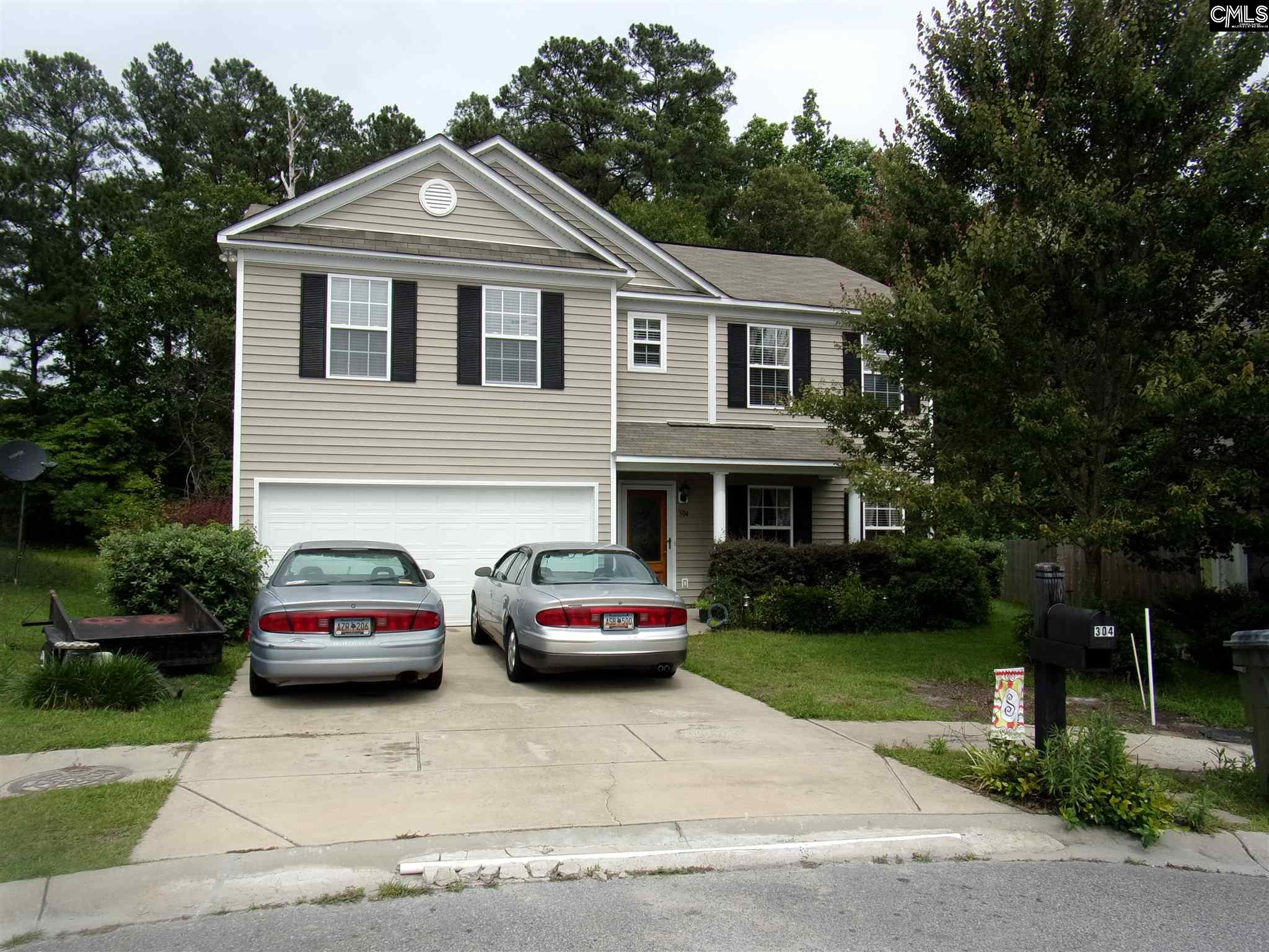 304 Valley Heights Columbia, SC 29223