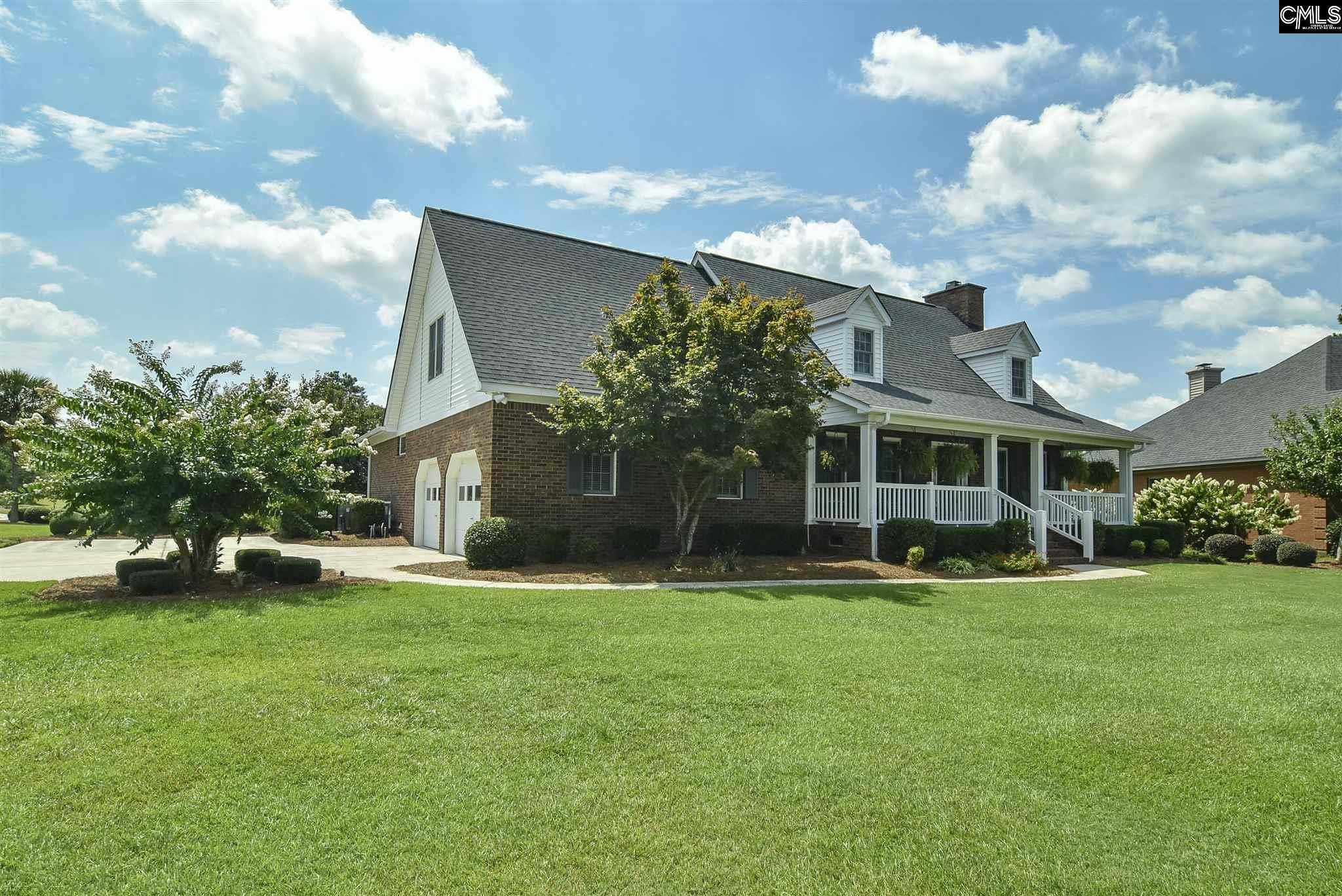 148 Clubhouse West Columbia, SC 29172