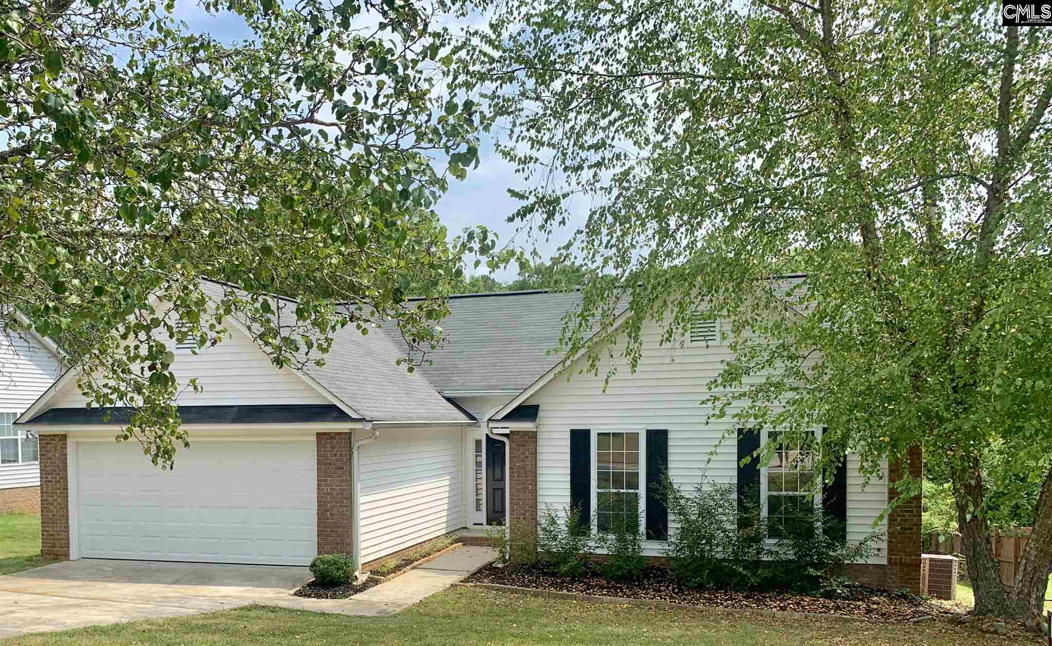 600 Sweet Thorne Irmo, SC 29063