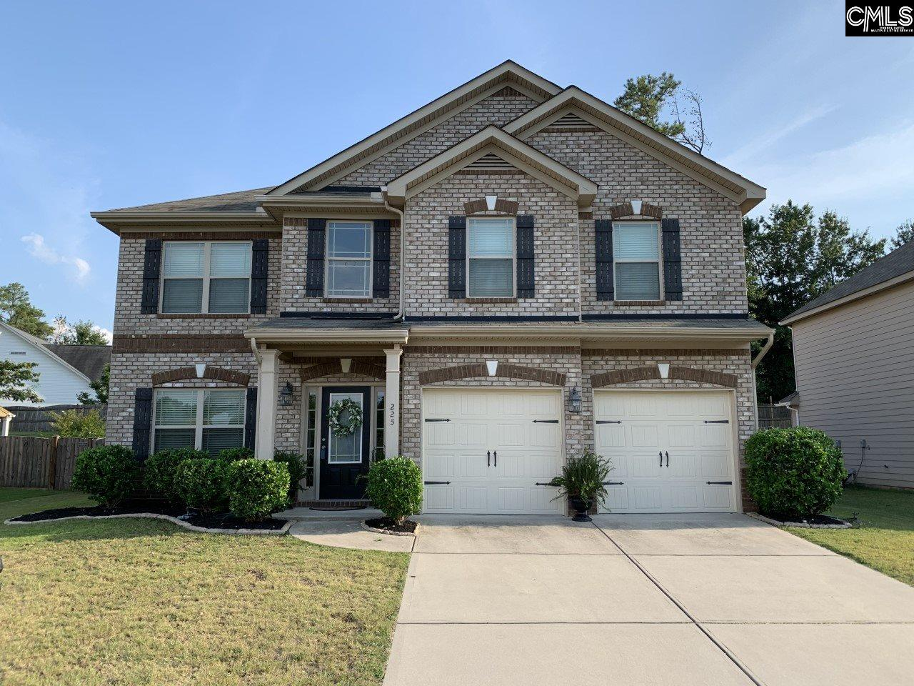 225 Caroline Hill Lexington, SC 29072