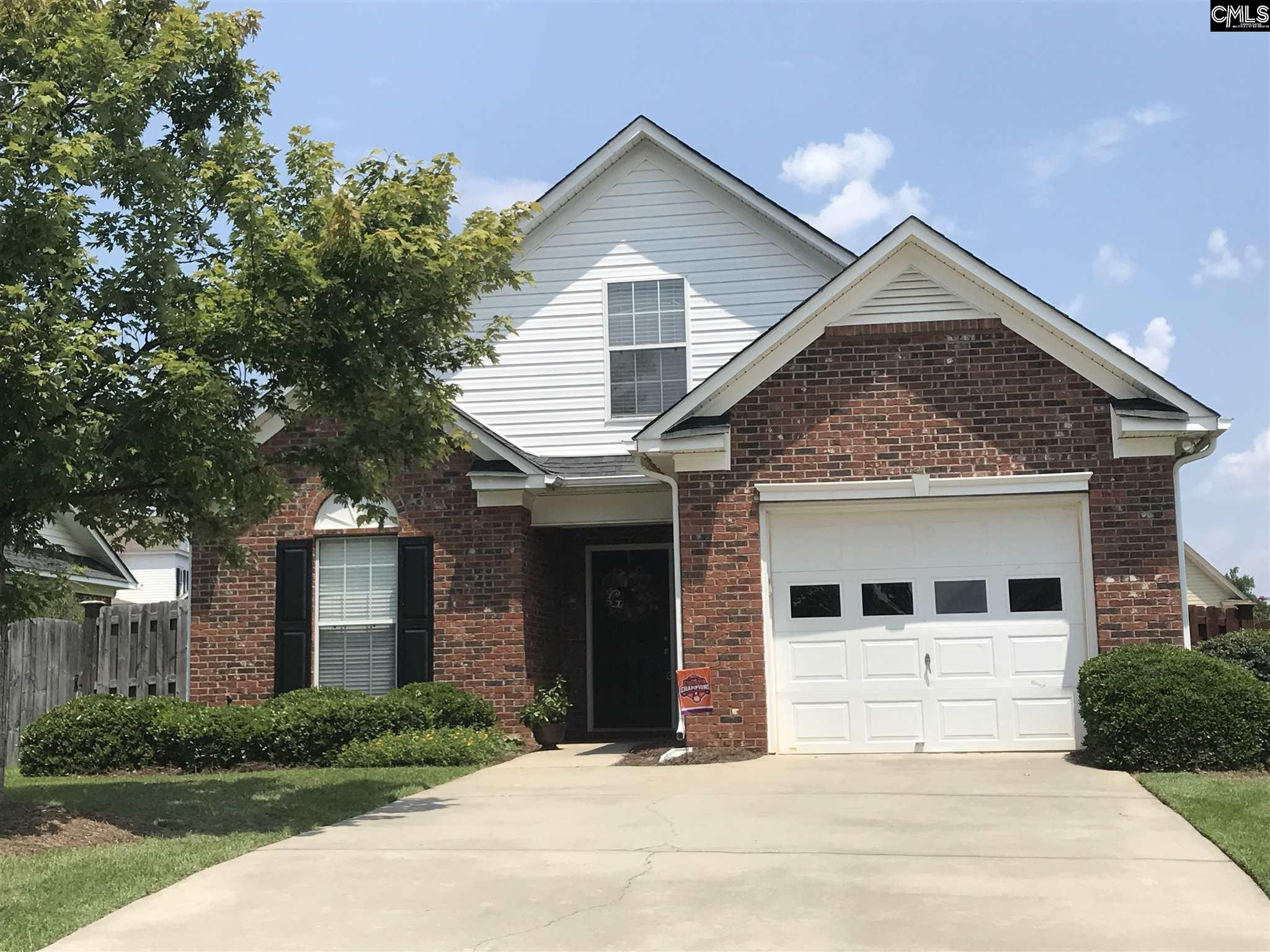 121 Travertine Lexington, SC 29072