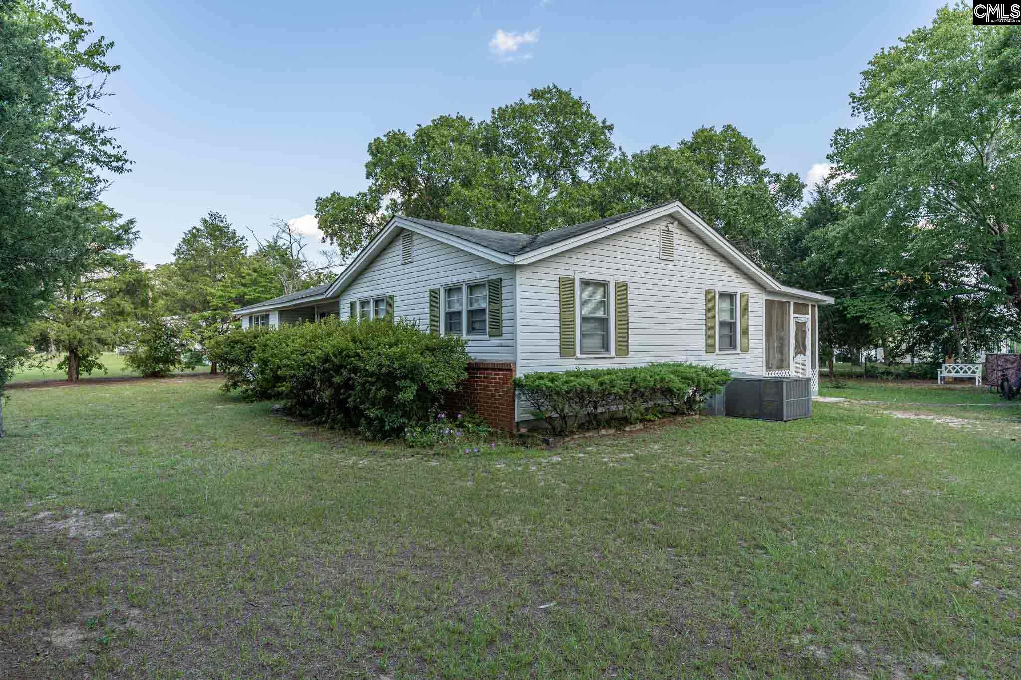 5119 Backman Lexington, SC 29073