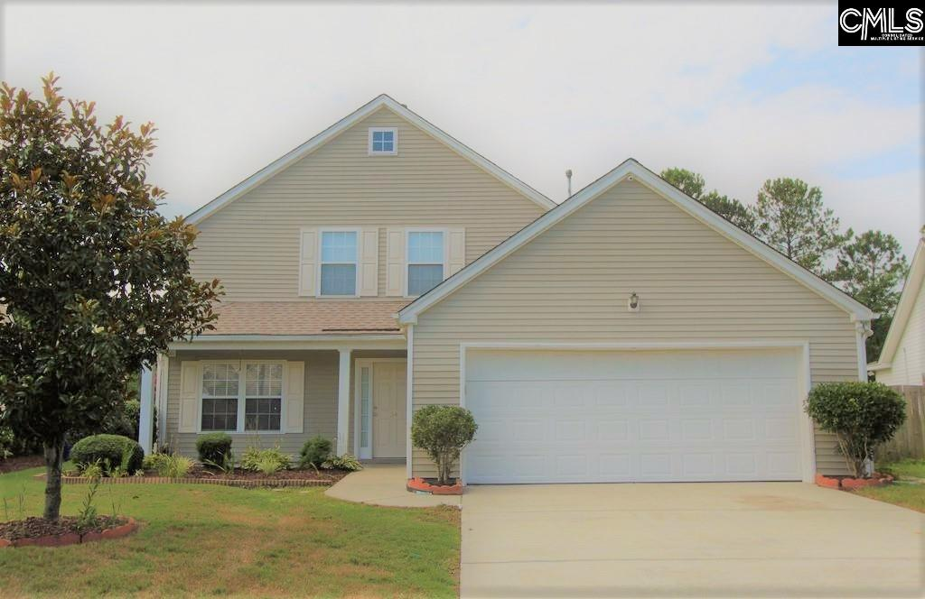 34 Buck Ridge Columbia, SC 29229