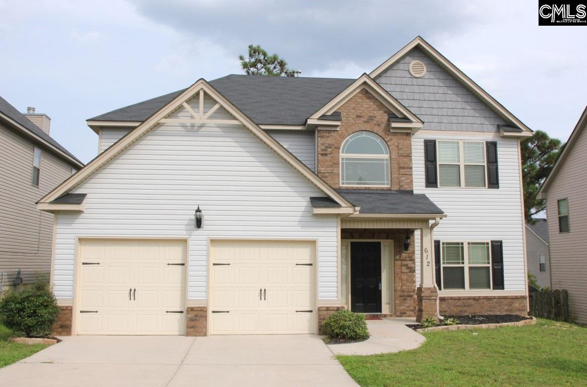 612 Twisted Oak Lexington, SC 29073