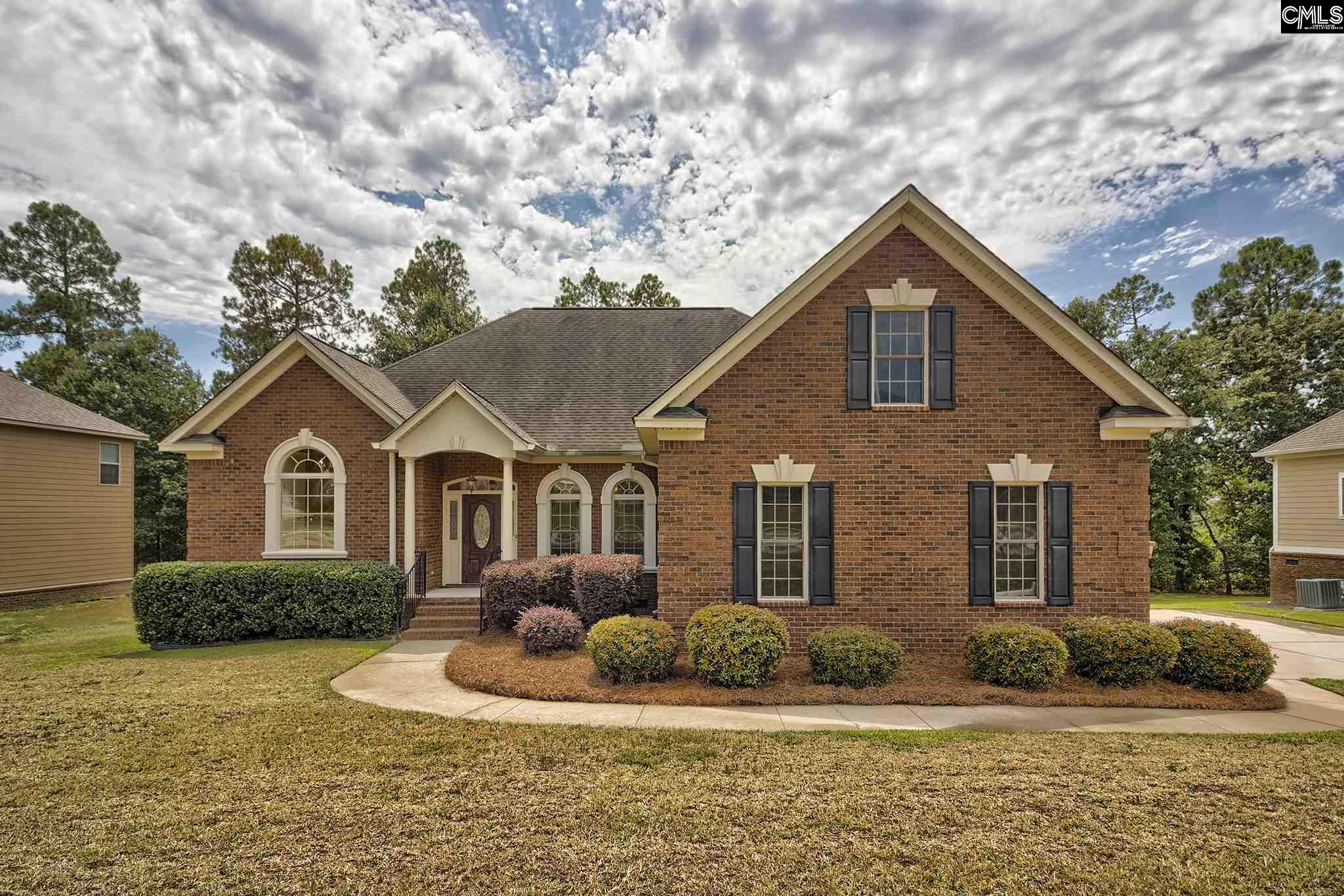 339 Lake Frances West Columbia, SC 29170