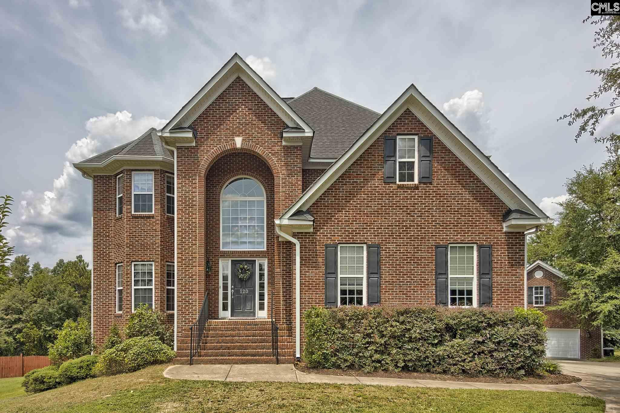 120 Pinehurst West Columbia, SC 29170